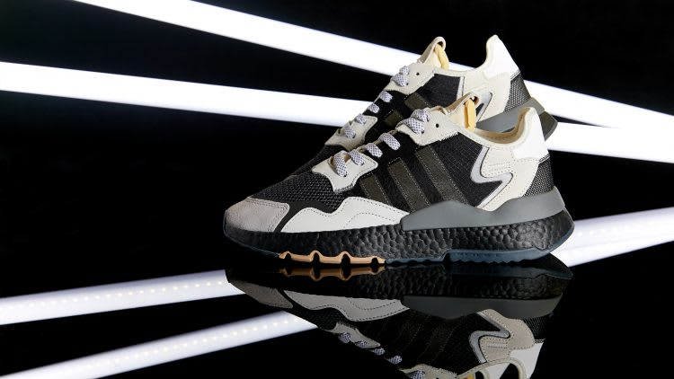 END. Features | adidas Nite Jogger Register Now on END