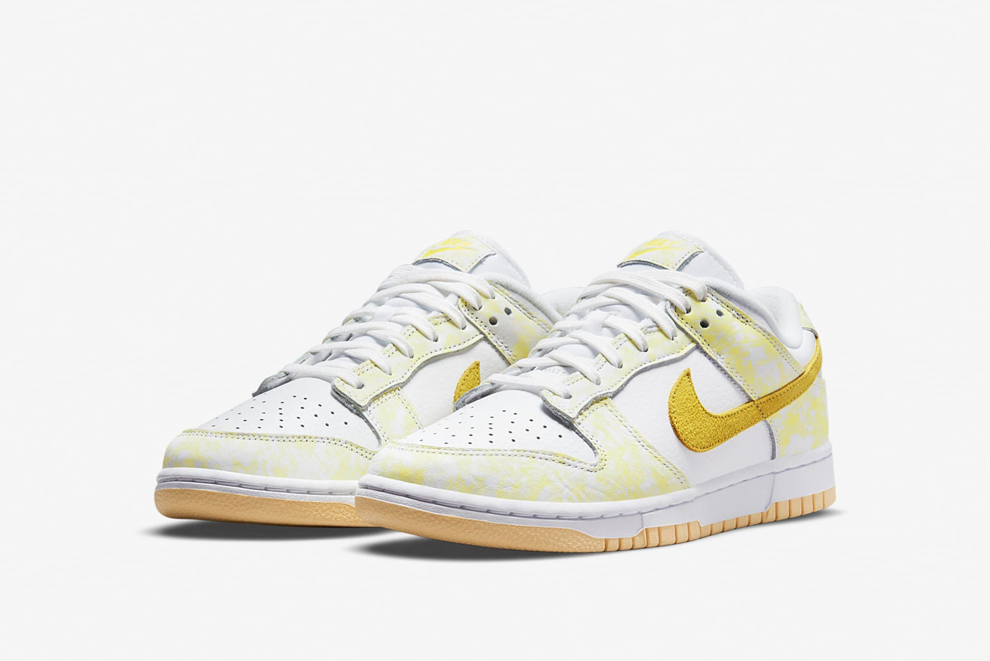 Nike Dunk Low OG W - DM9467-700