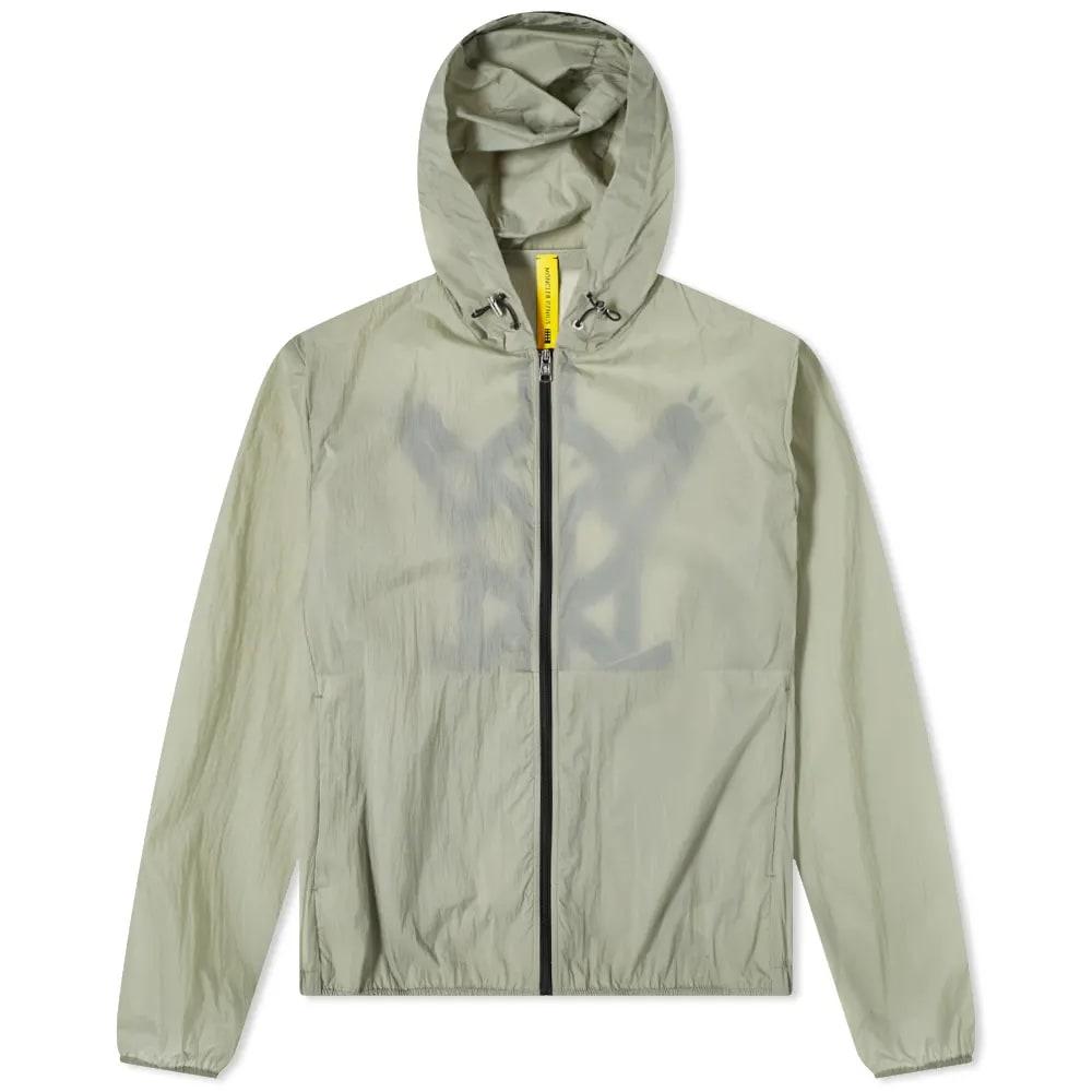 Moncler Genius x Craig Green Oxybelis Graphic Lightweight Jacket