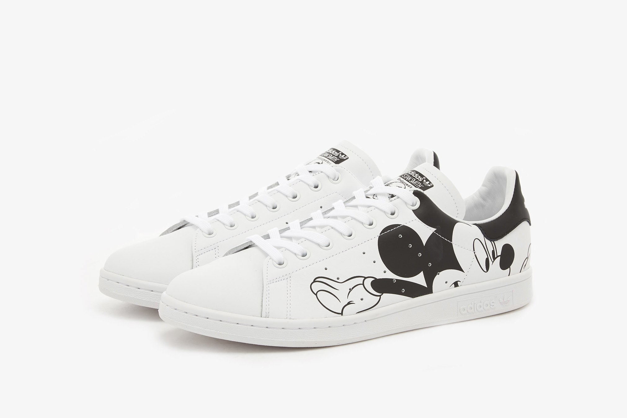 Silhouetted Mouse Fashion | Mickey shoes, Fashion, Disney