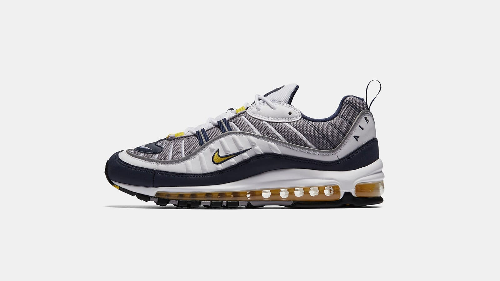END. Features | Nike Air Max 98 OG Register Now on END