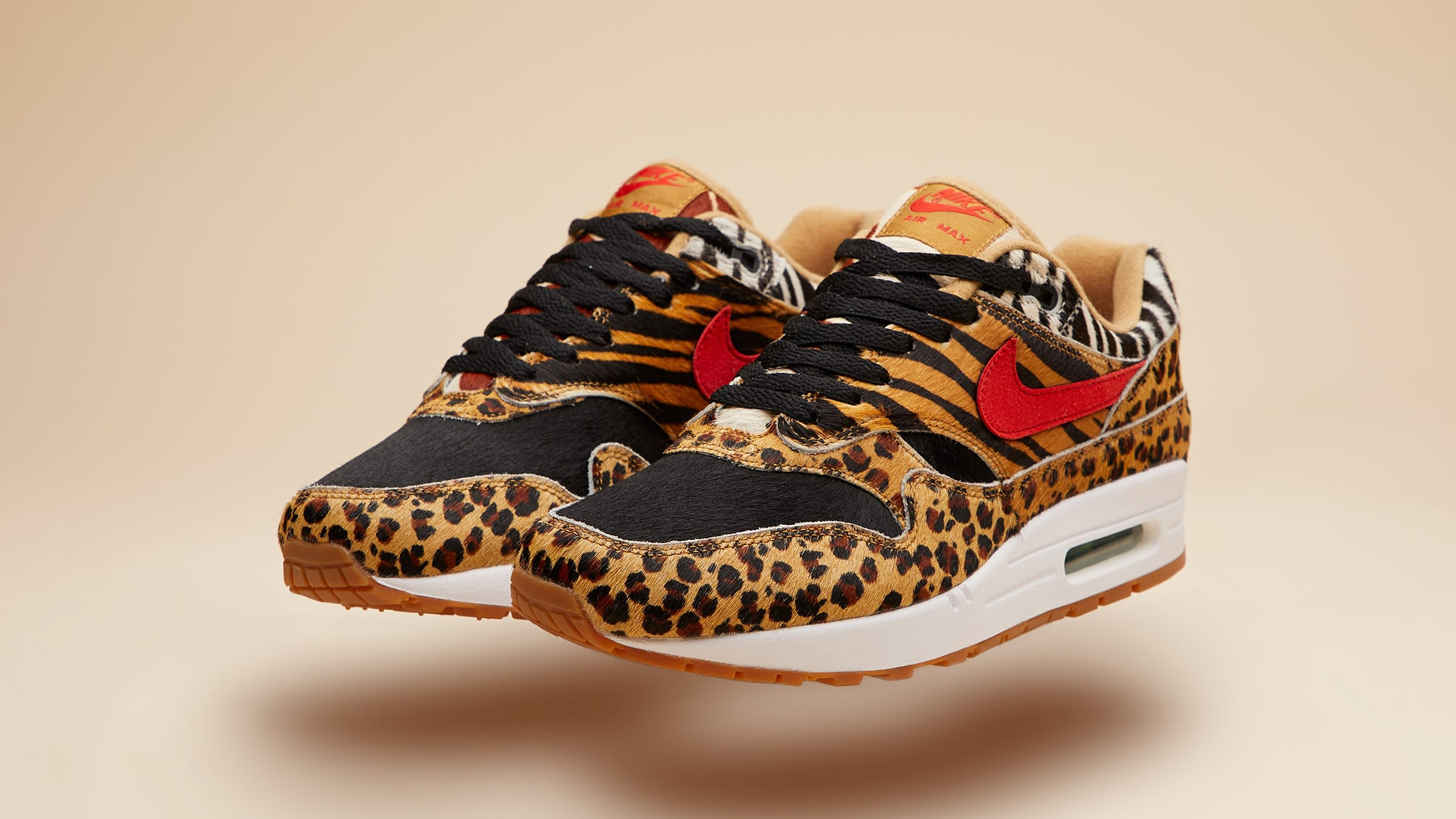 END. Features | Nike Air Max Day 'Beast' Coming Soon to END.