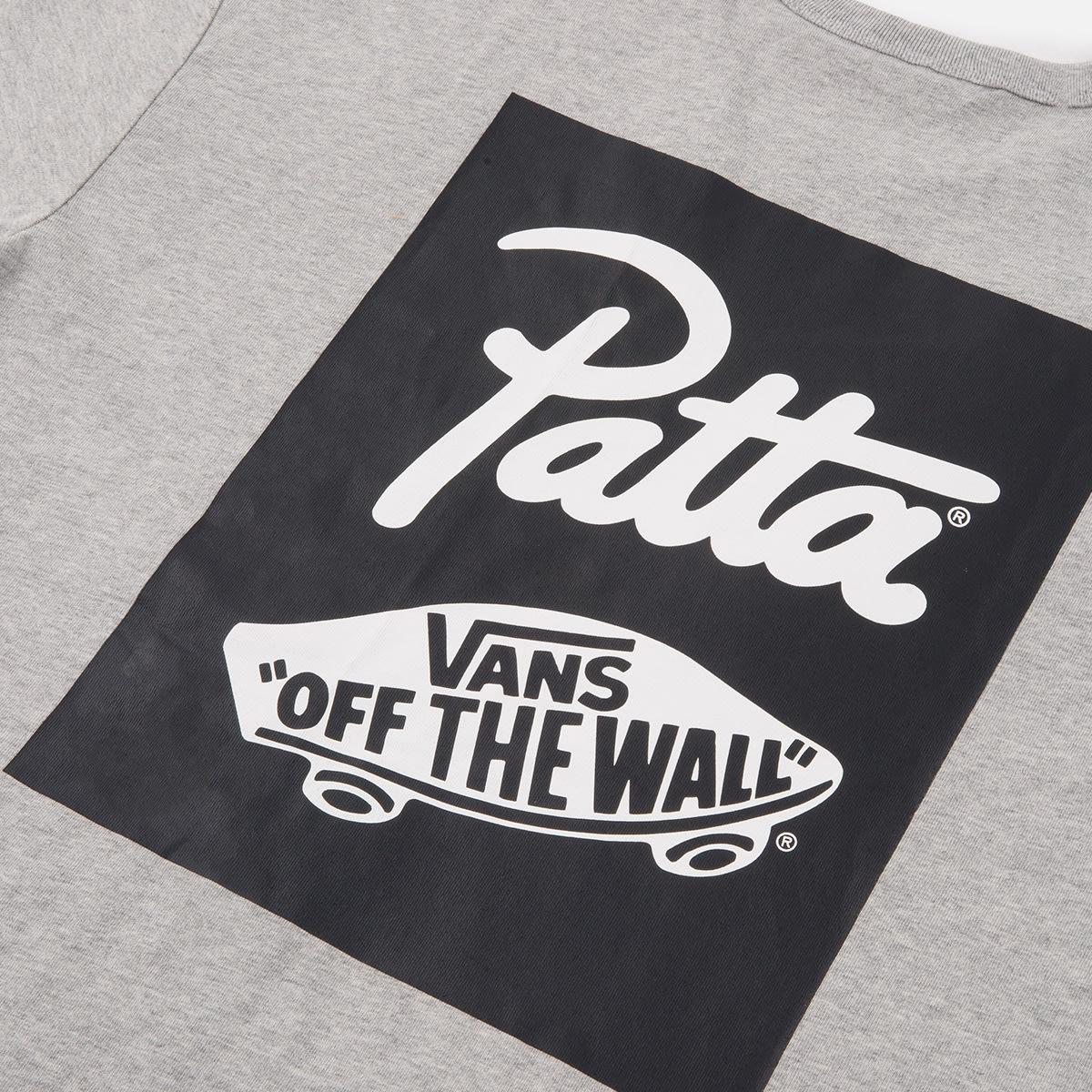 Vans Vault x Patta