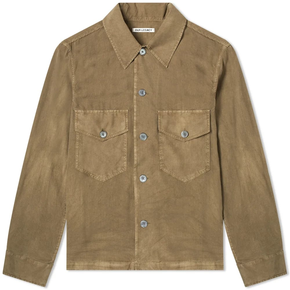 Our Legacy Loan Jacket