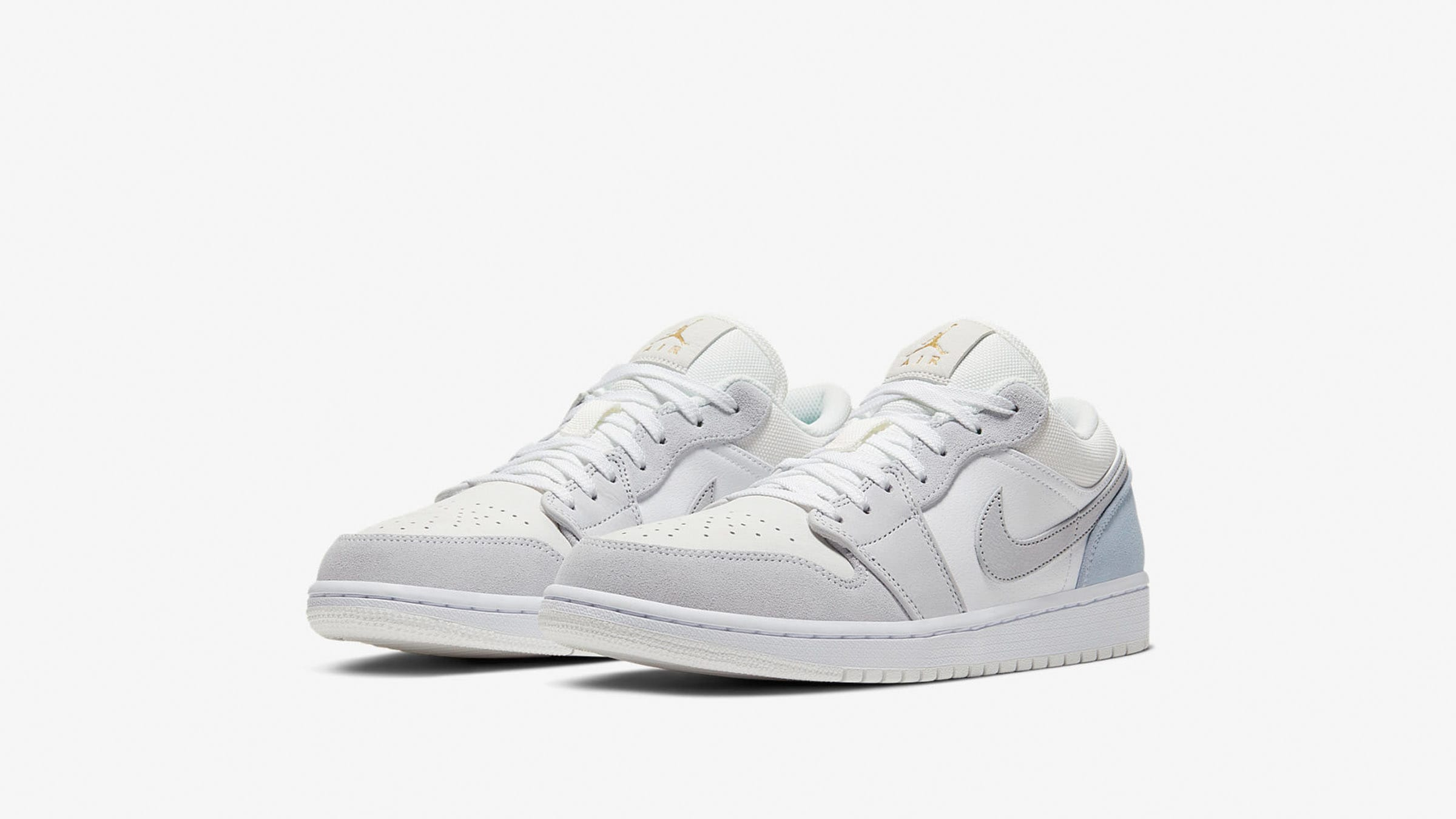 End Features Nike Air Jordan 1 Low Paris Register Now On