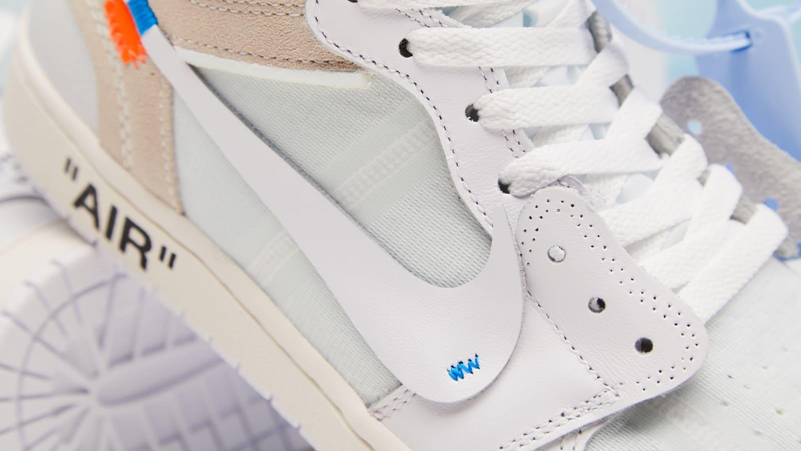 transferir Patriótico Artista  END. Features | Confirmed: Virgil Abloh x Nike Air Jordan 1
