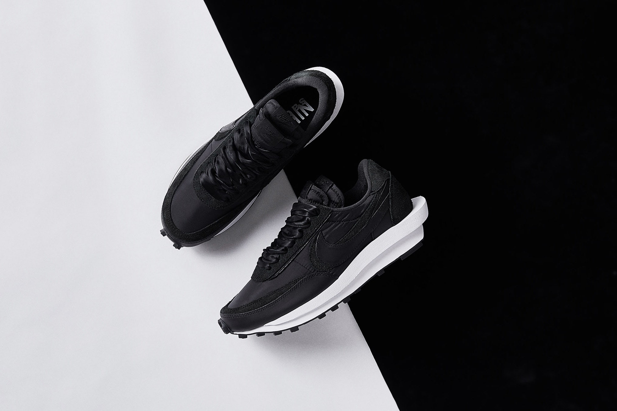 Nike x Sacai LDWaffle - BV0073-002
