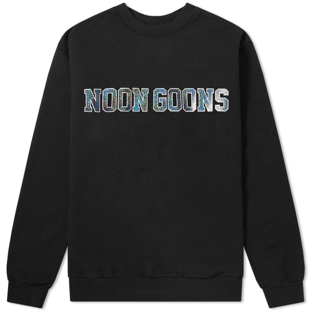 Noon Goons Star Eyed Crew Sweat