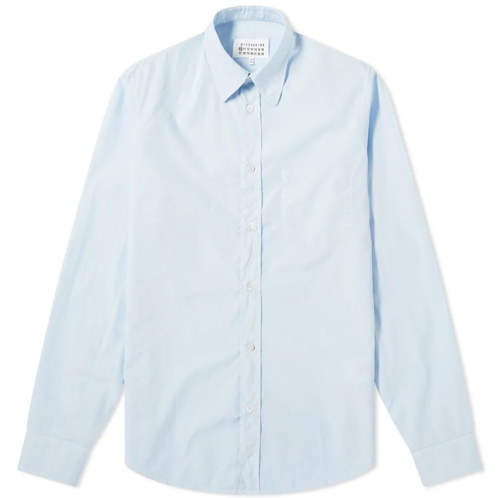 Maison Margiela 10 Dyed Shirt