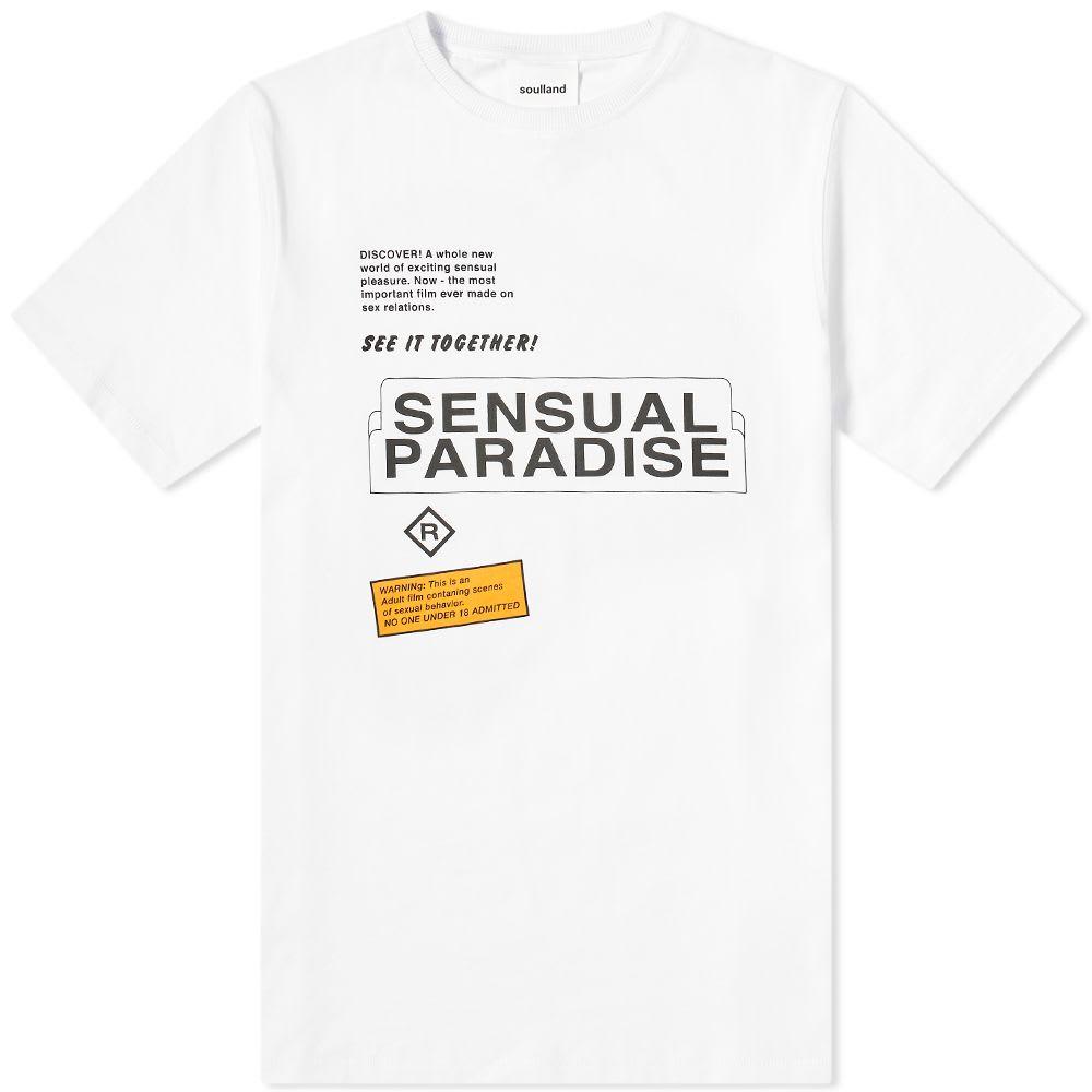 Sensual Paradise Tee