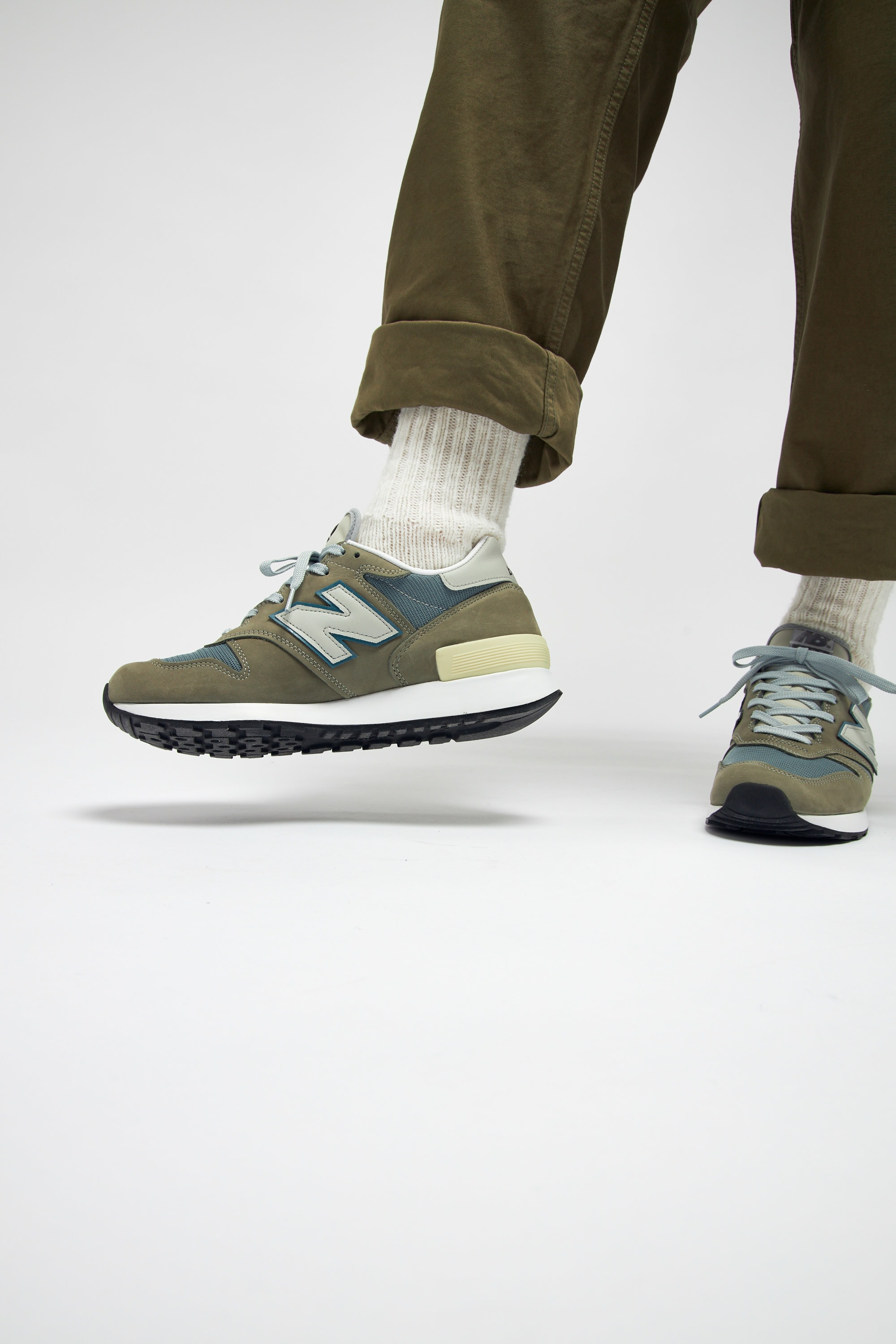New Balance M1300JP3 Made in the USA '1300 Japan OG' - M1300JP3