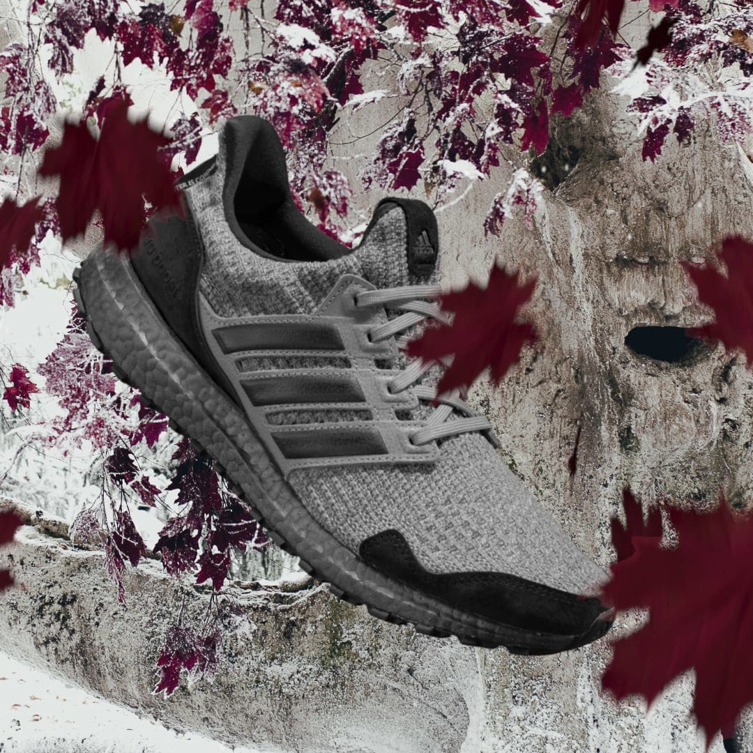 Adidas launches 'Game of Thrones' Ultra Boosts — available