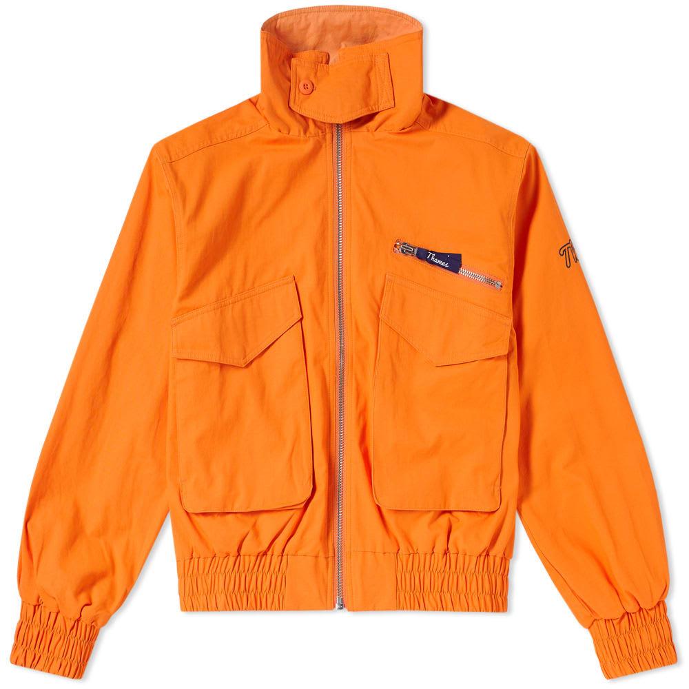 Reversible Adventurous Jacket
