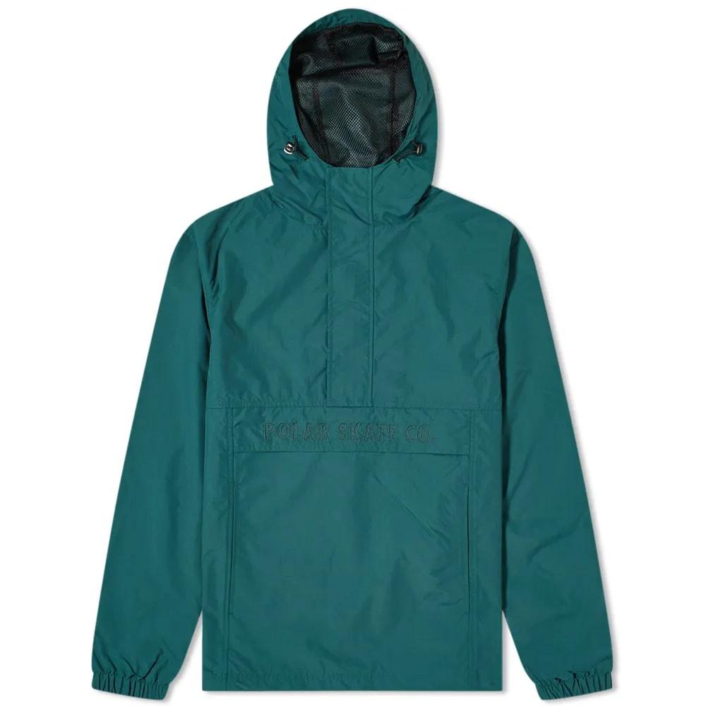 Polar Skate Co. Anorak Jacket
