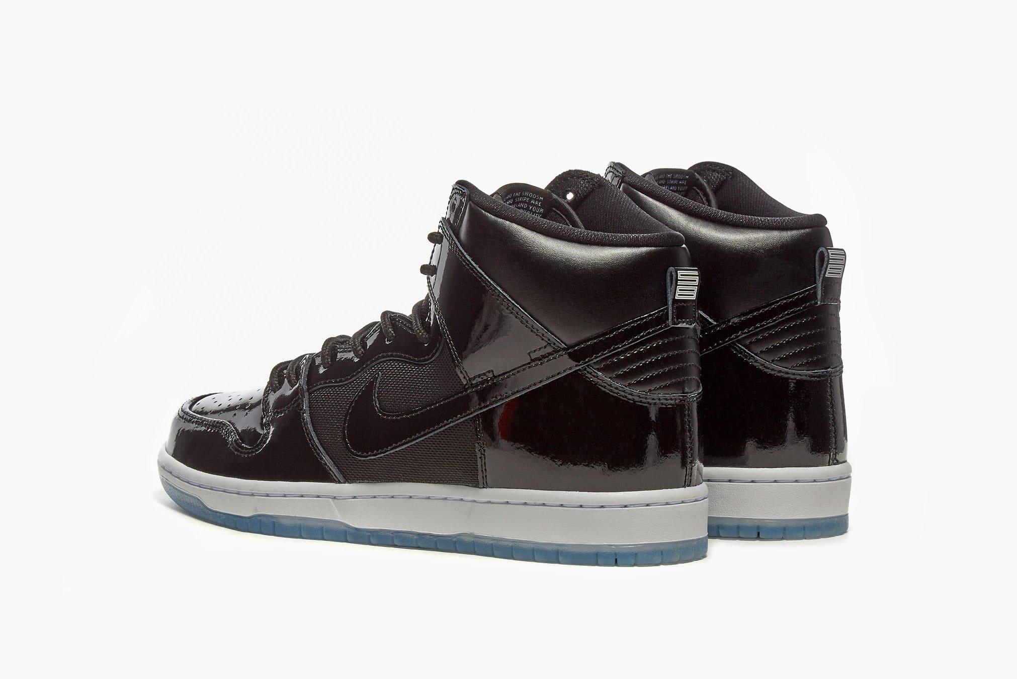 Nike SB Dunk High Premium - BQ6826-002