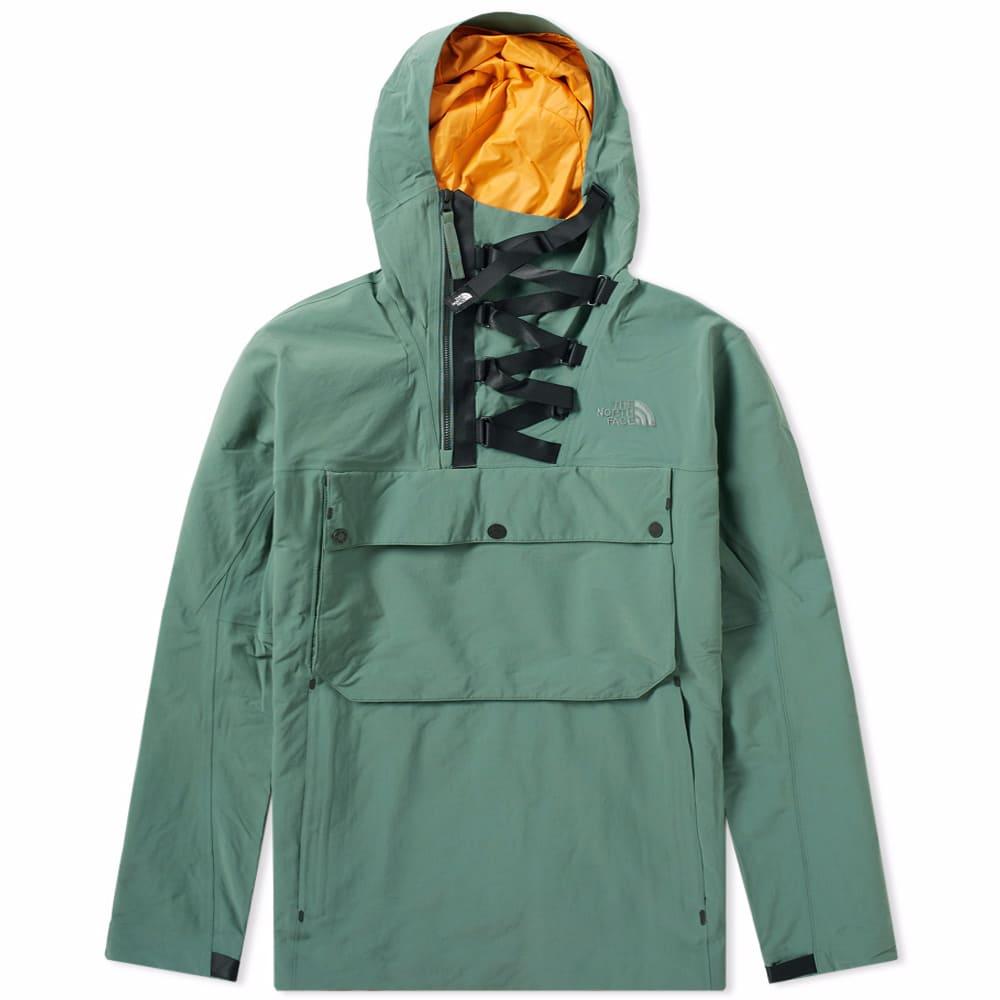 Shelter Mountain Jacket