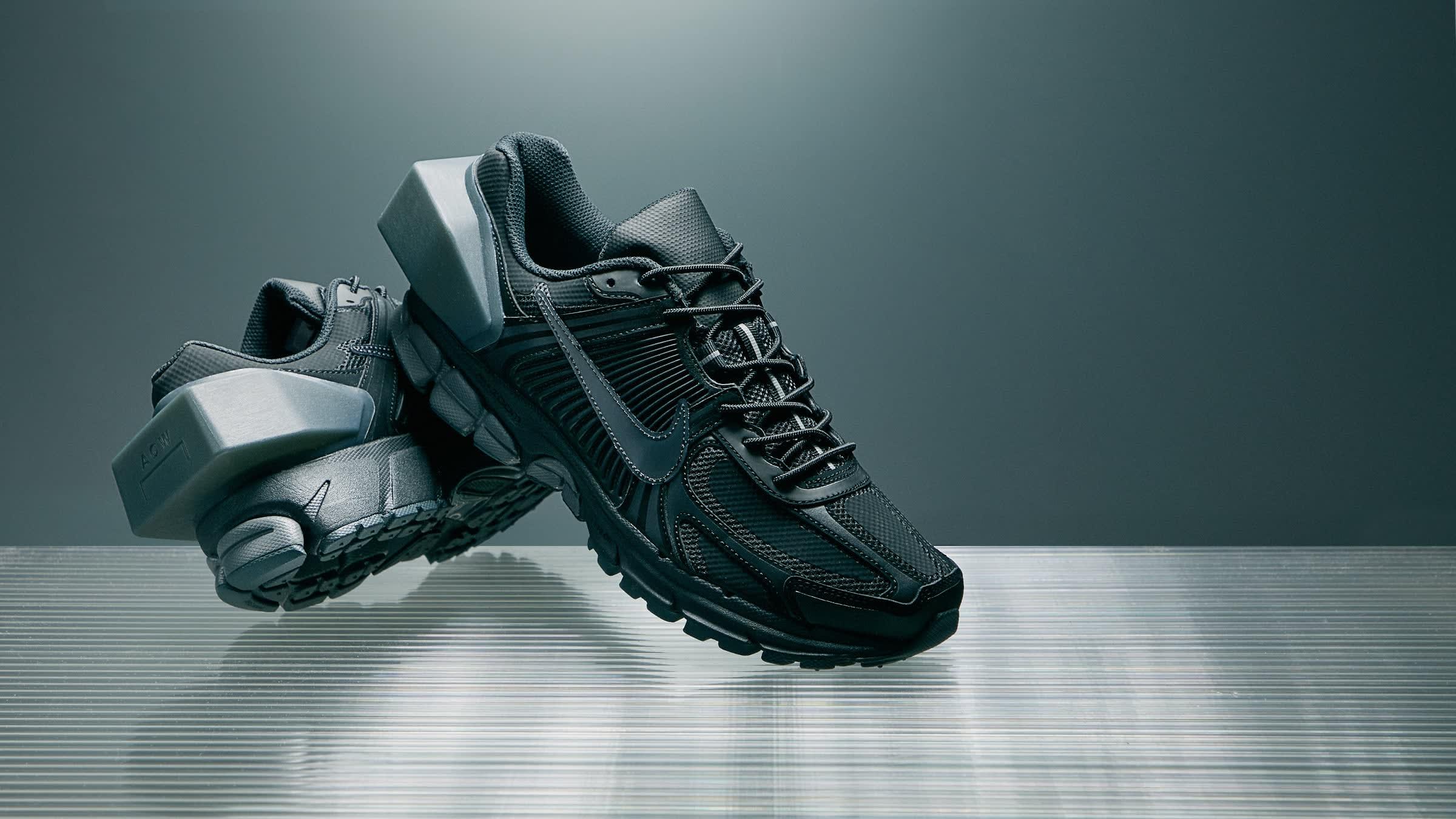 Nike x ACW* Zoom Vomero 5