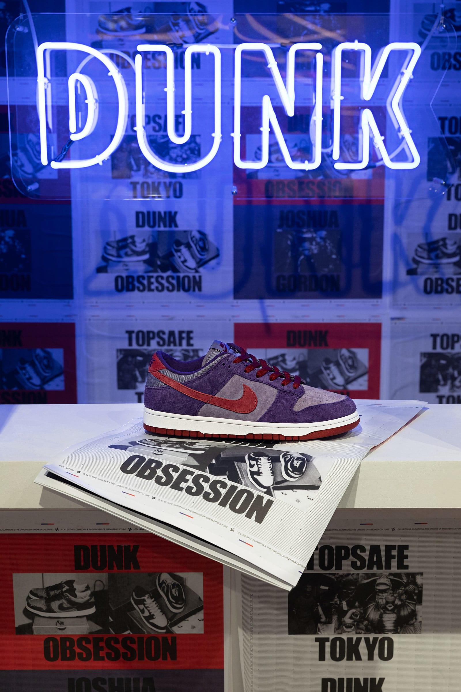 Nike Dunk Low SP - CU1726-500