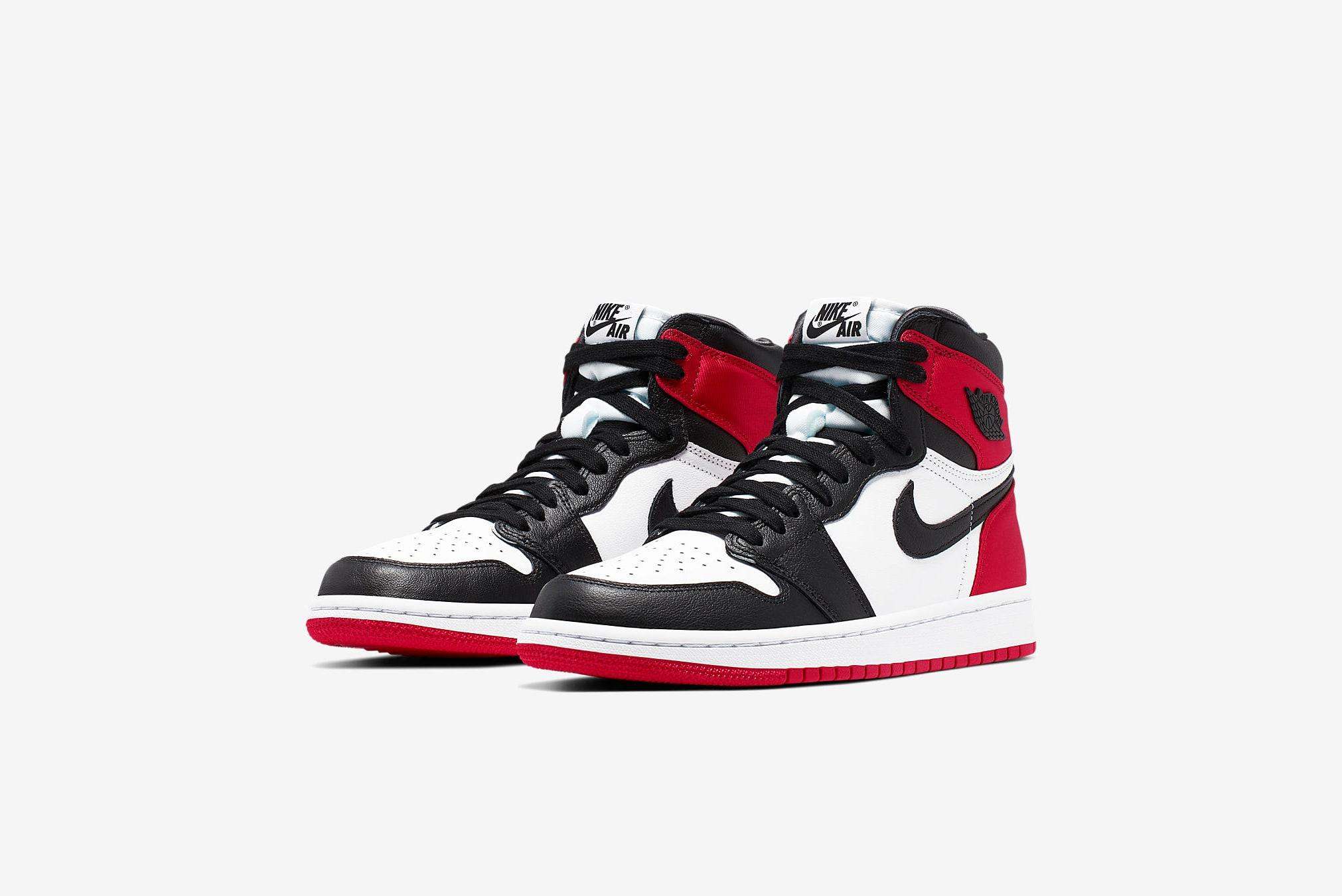 Nike Air Jordan 1 Retro High OG W - CD0461-016