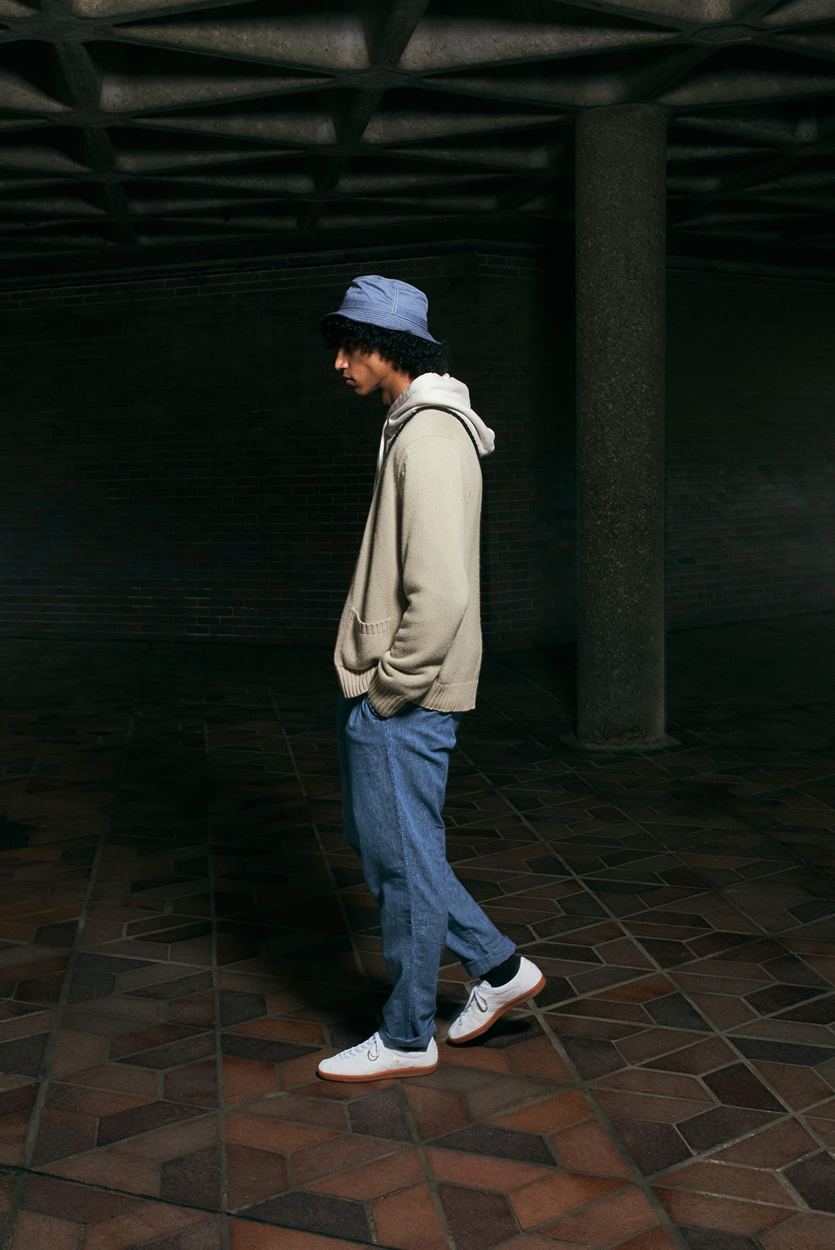adidas Originals Blanc - H01800
