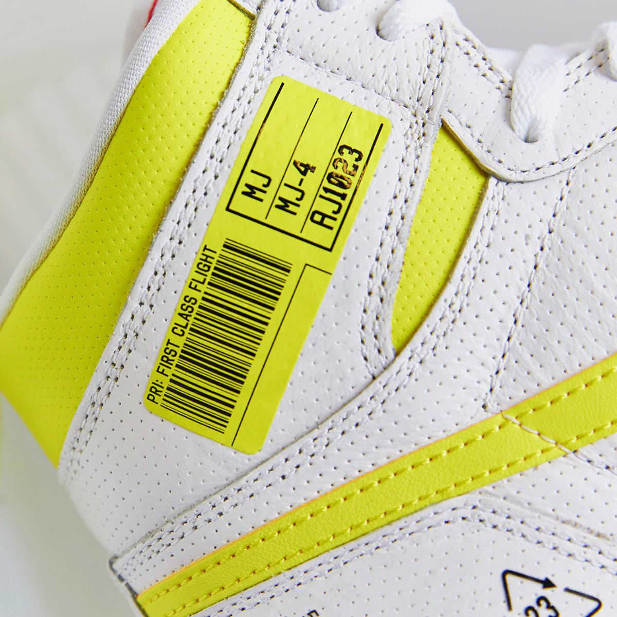 premium selection 1eae0 6a958 END. Features | Nike Air Jordan 1 Retro High OG 'First Class ...