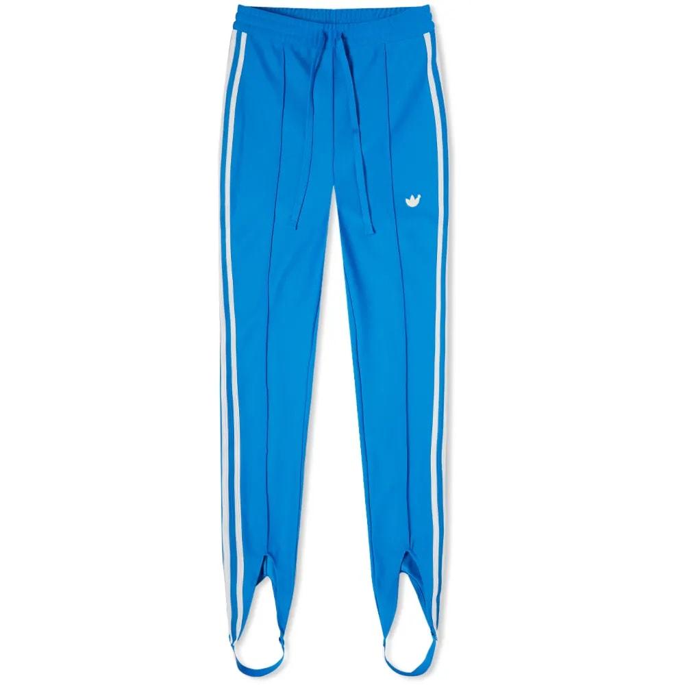 adidas Blue Version Beckenbauer Track Pant