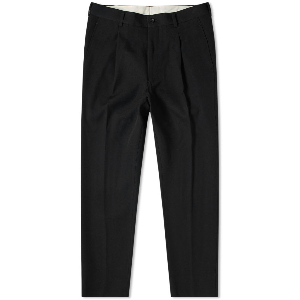 Comme des Garcons Homme Plus Tapered Pant