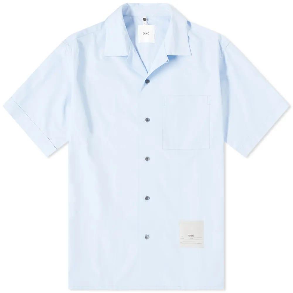 OAMC Kurt Vacation Shirt