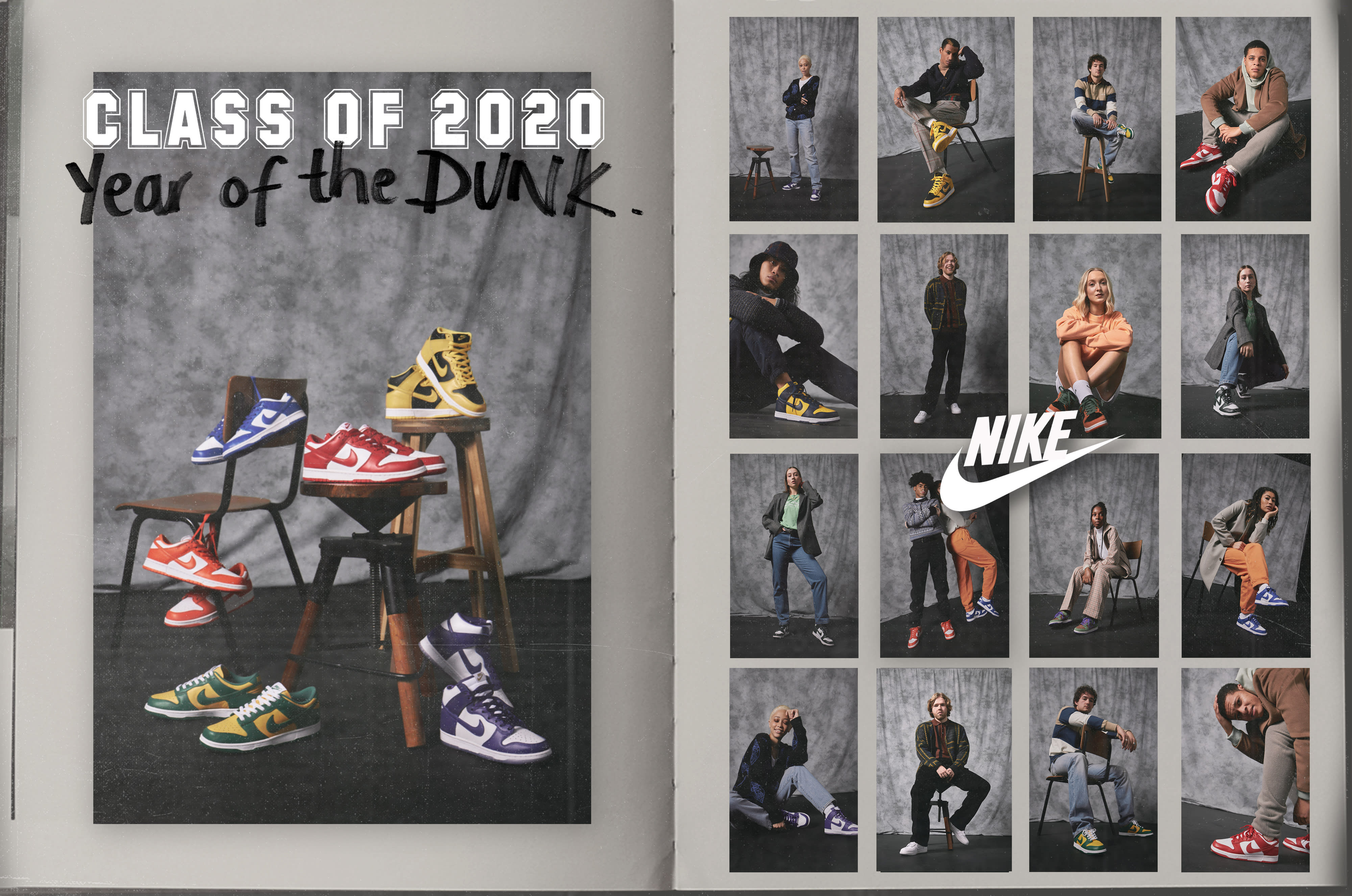 Class of 2020: Year of the Dunk