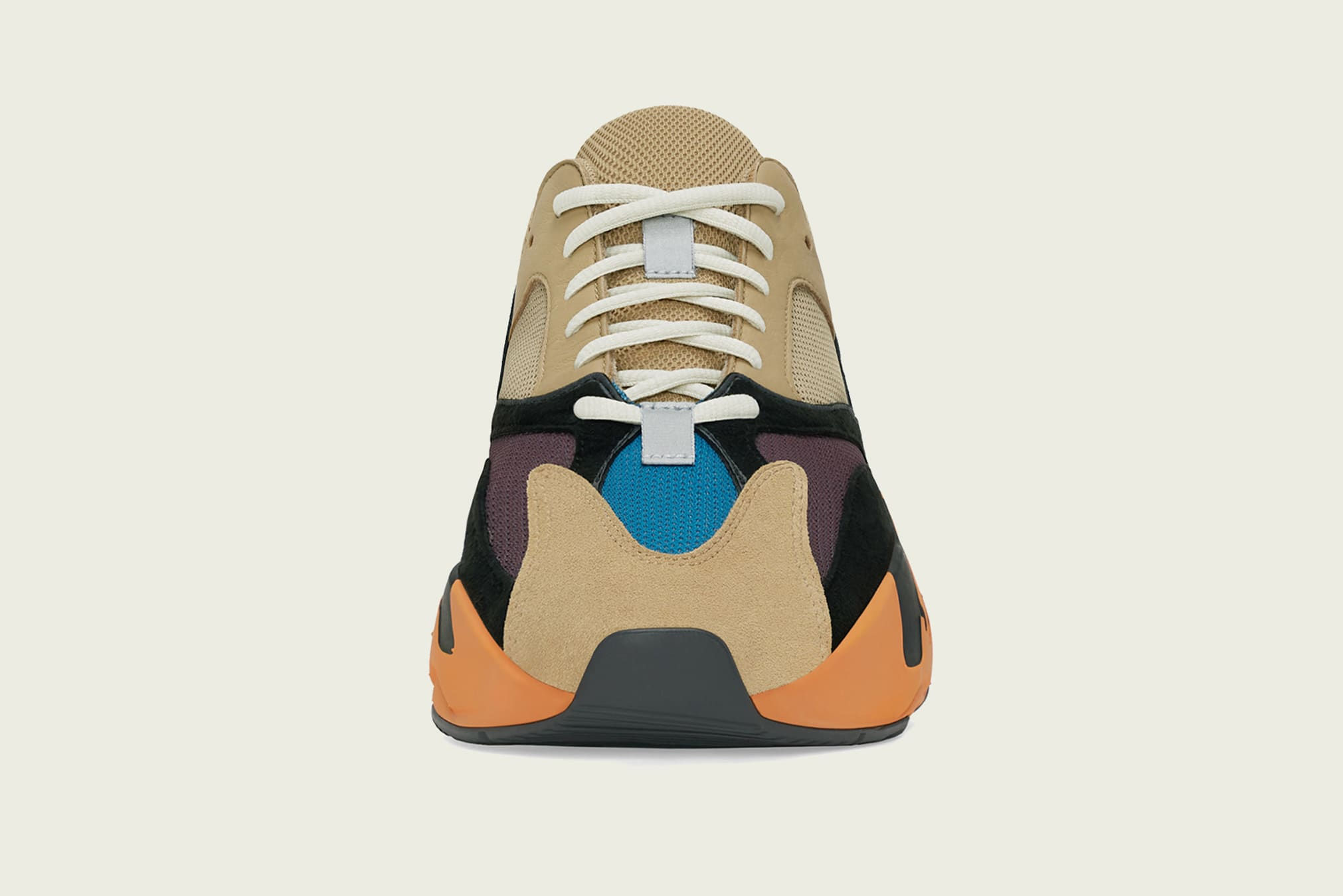 """YEEZY Boost 700 """"Enflame Amber"""" - GW0297"""