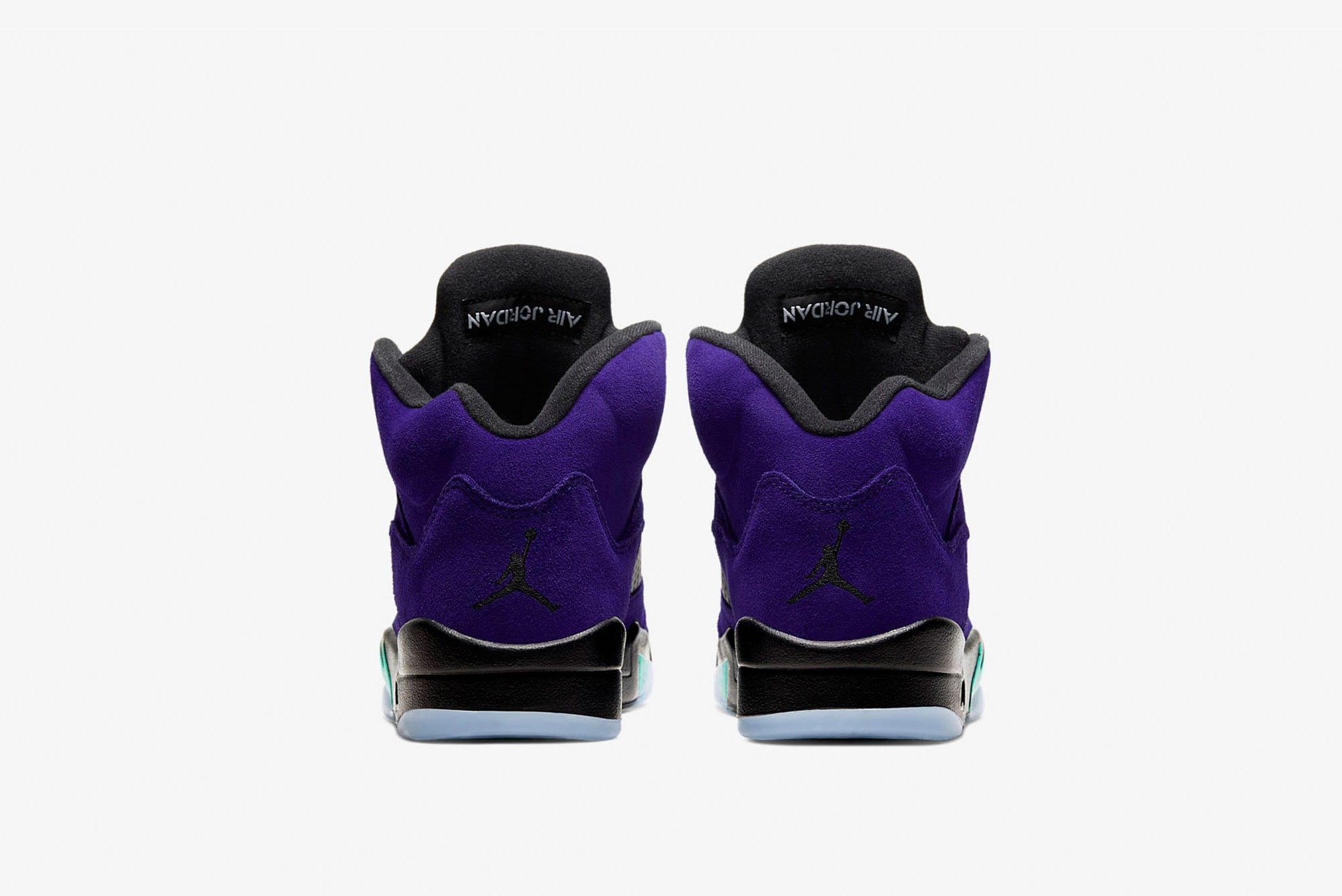 Air Jordan 5 Retro - 136027-500