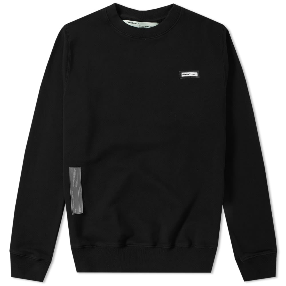 Basic Crew Sweat