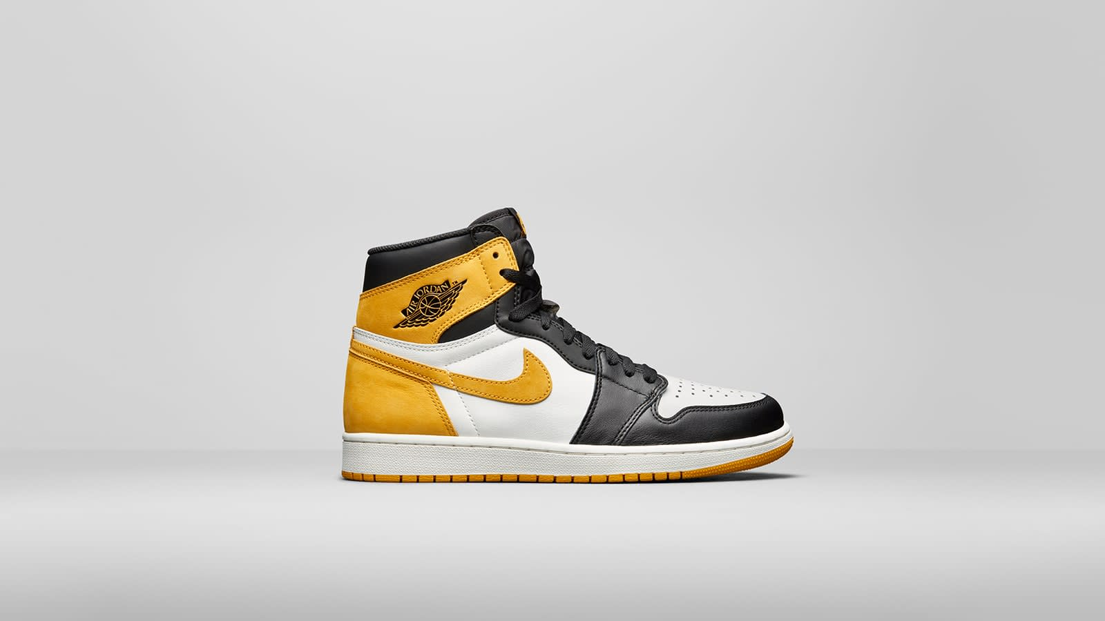END. Features | Nike Air Jordan 1 'Best Hand in the Game