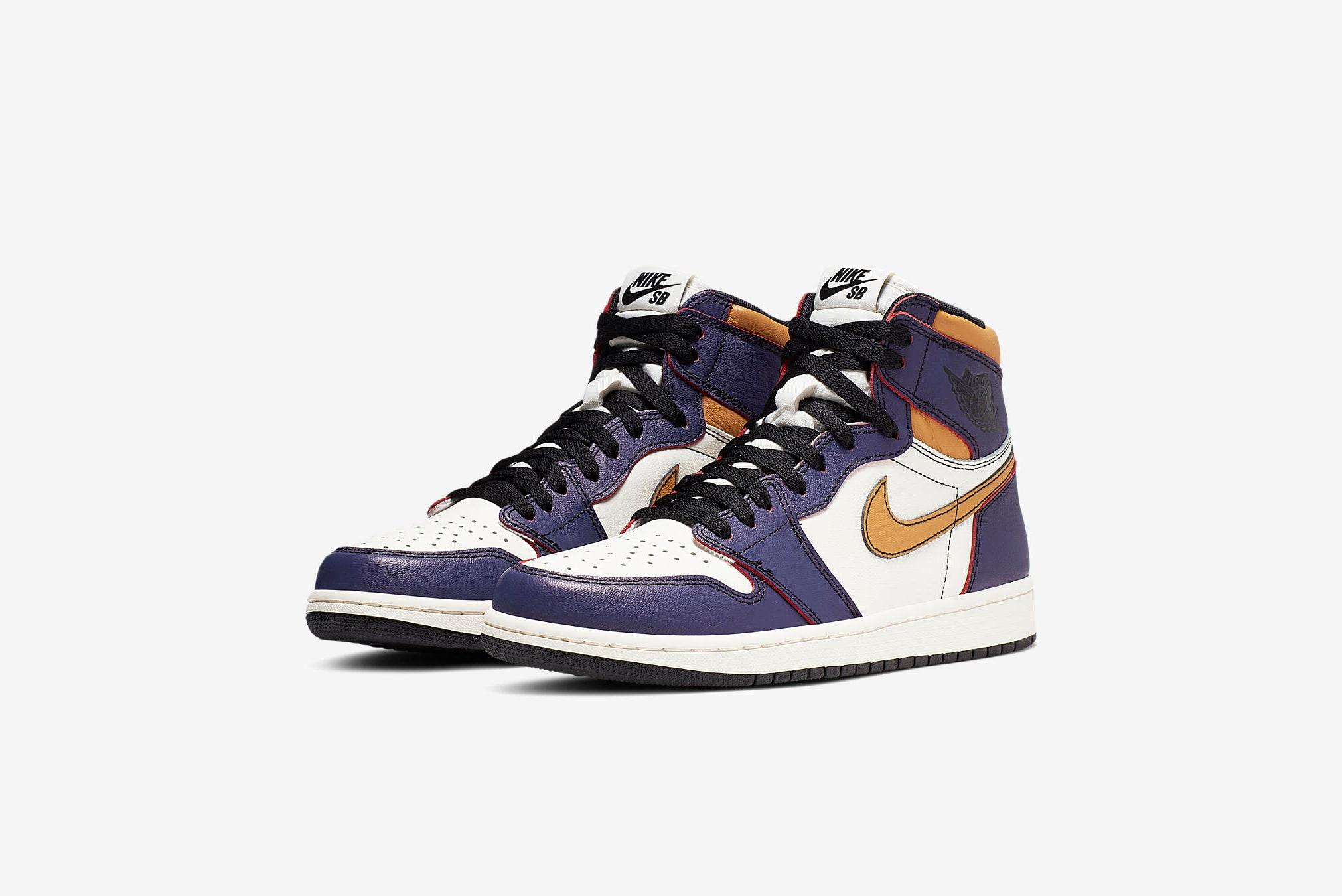 Nike Air Jordan 1 High OG - CD6578-507
