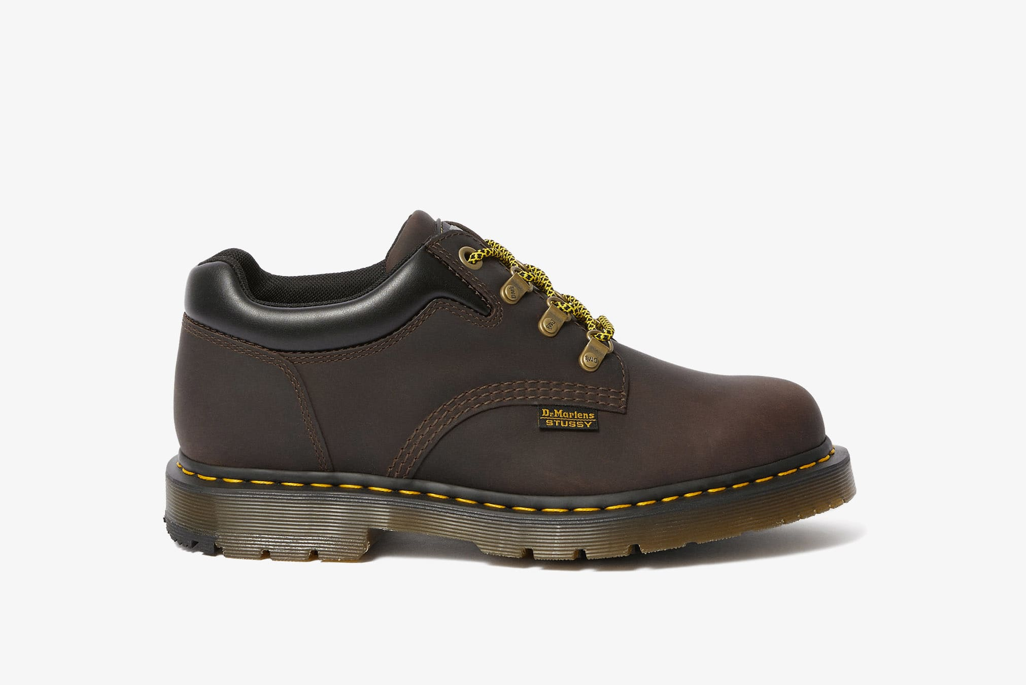 Dr. Martens x Stüssy 8053 HY Boot - 25916247