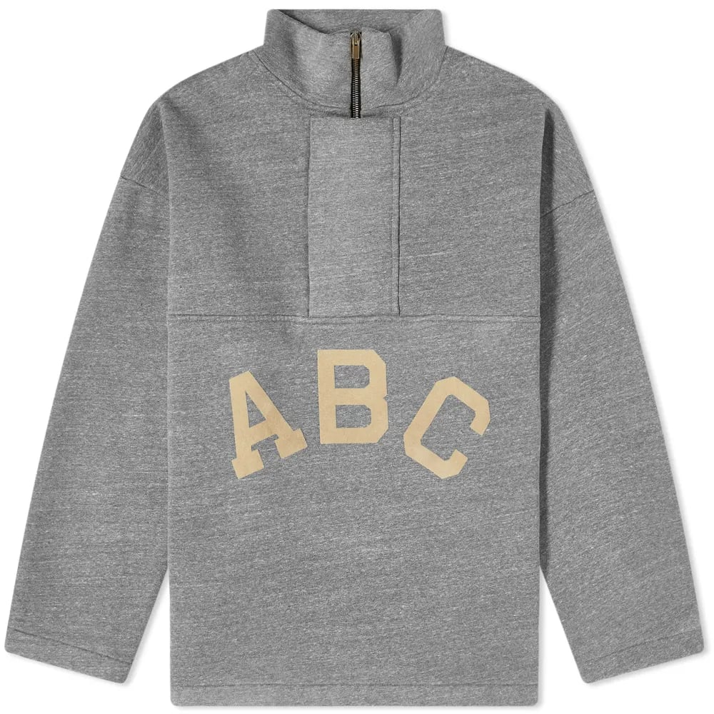 Fear of God ABC Pullover Sweat
