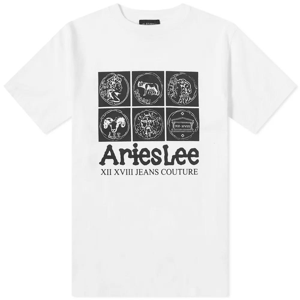 Aries x Lee Coin Tee