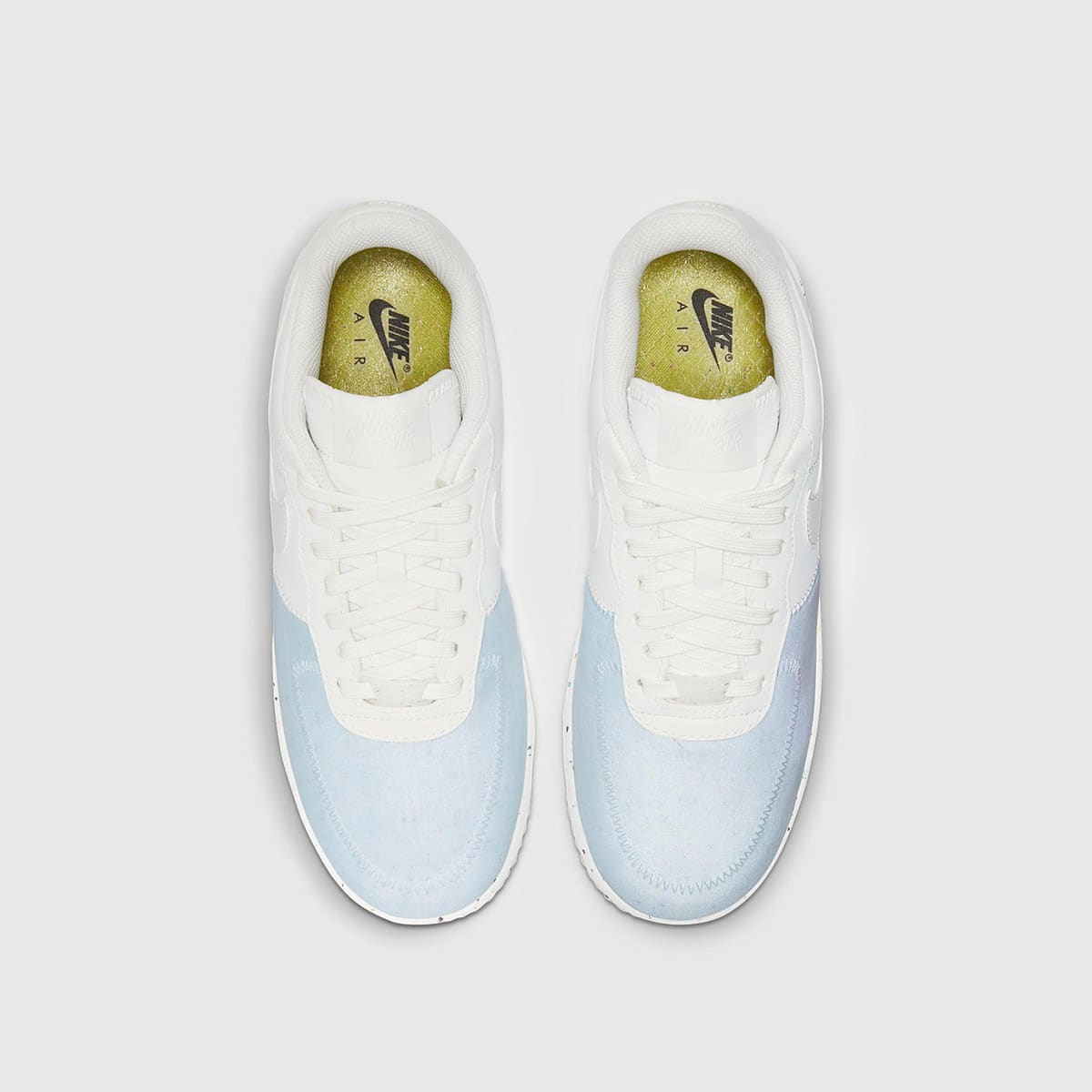 Nike Air Force 1 Crater W - CT1986-100