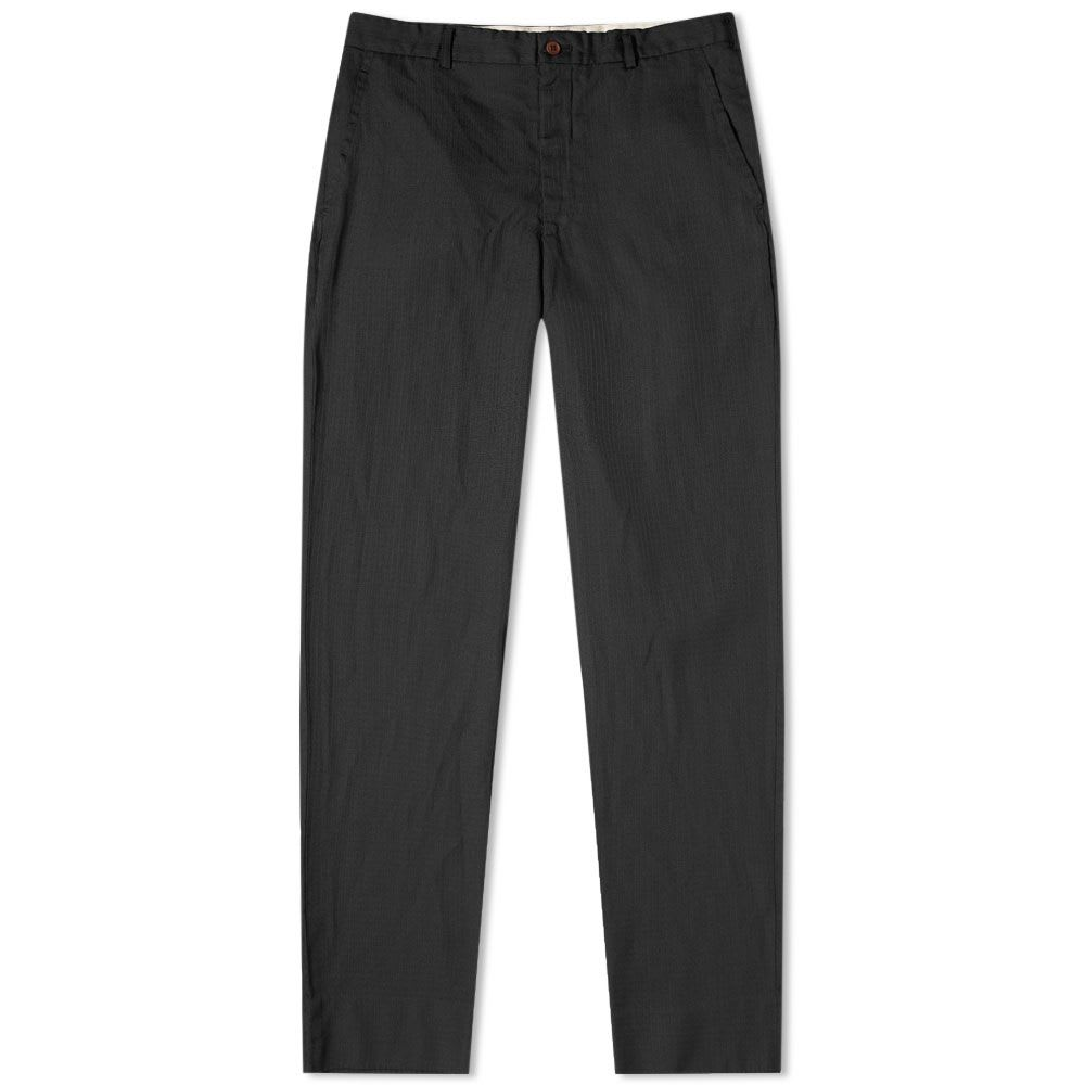 CdG Garcons Homme Plus Jacquard Nylon Trouser