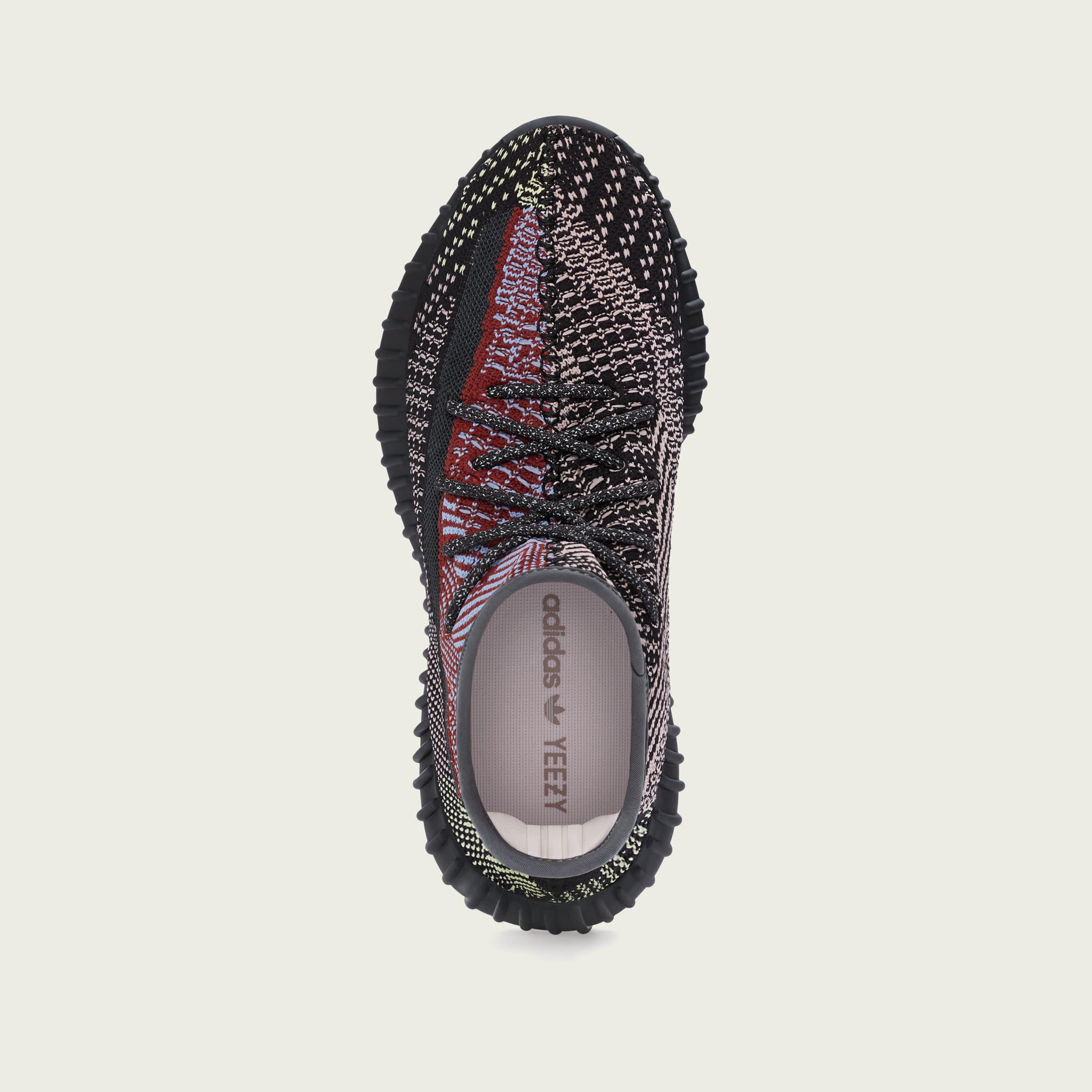 adidas YEEZY Boost 350 v2 'Yecheil' - FW5190