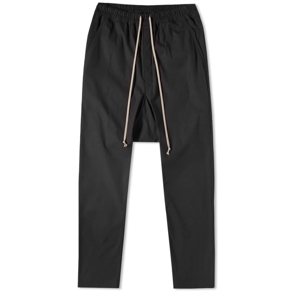 Rick Owens Drawstring Long Pant