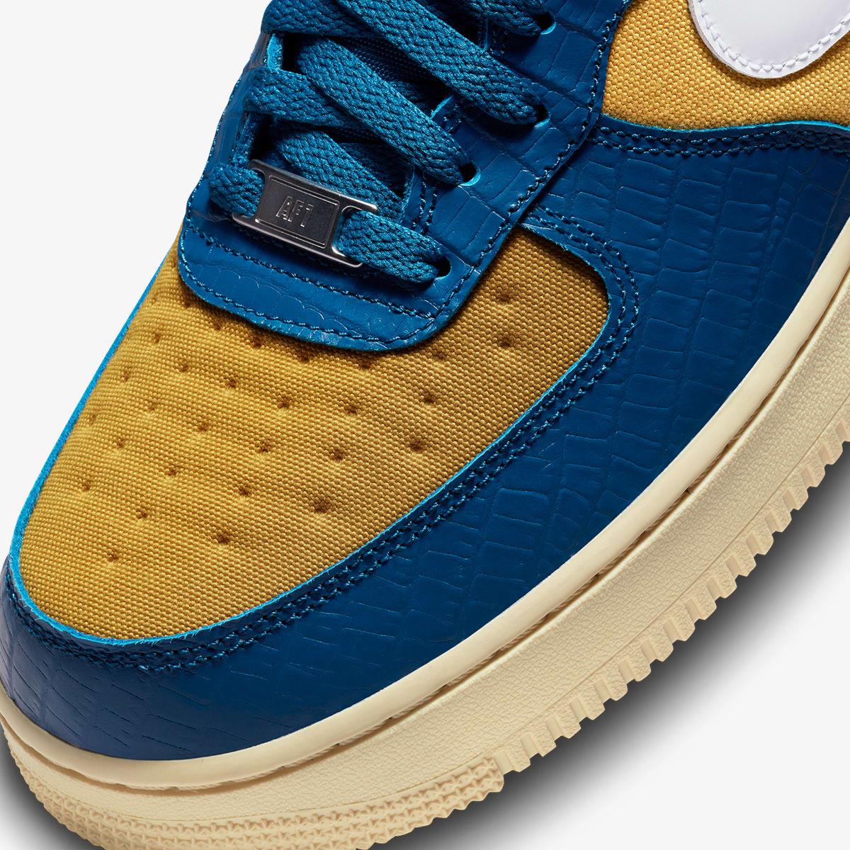 Nike Air Force 1 Low SP UNDFTD - DM8462-400