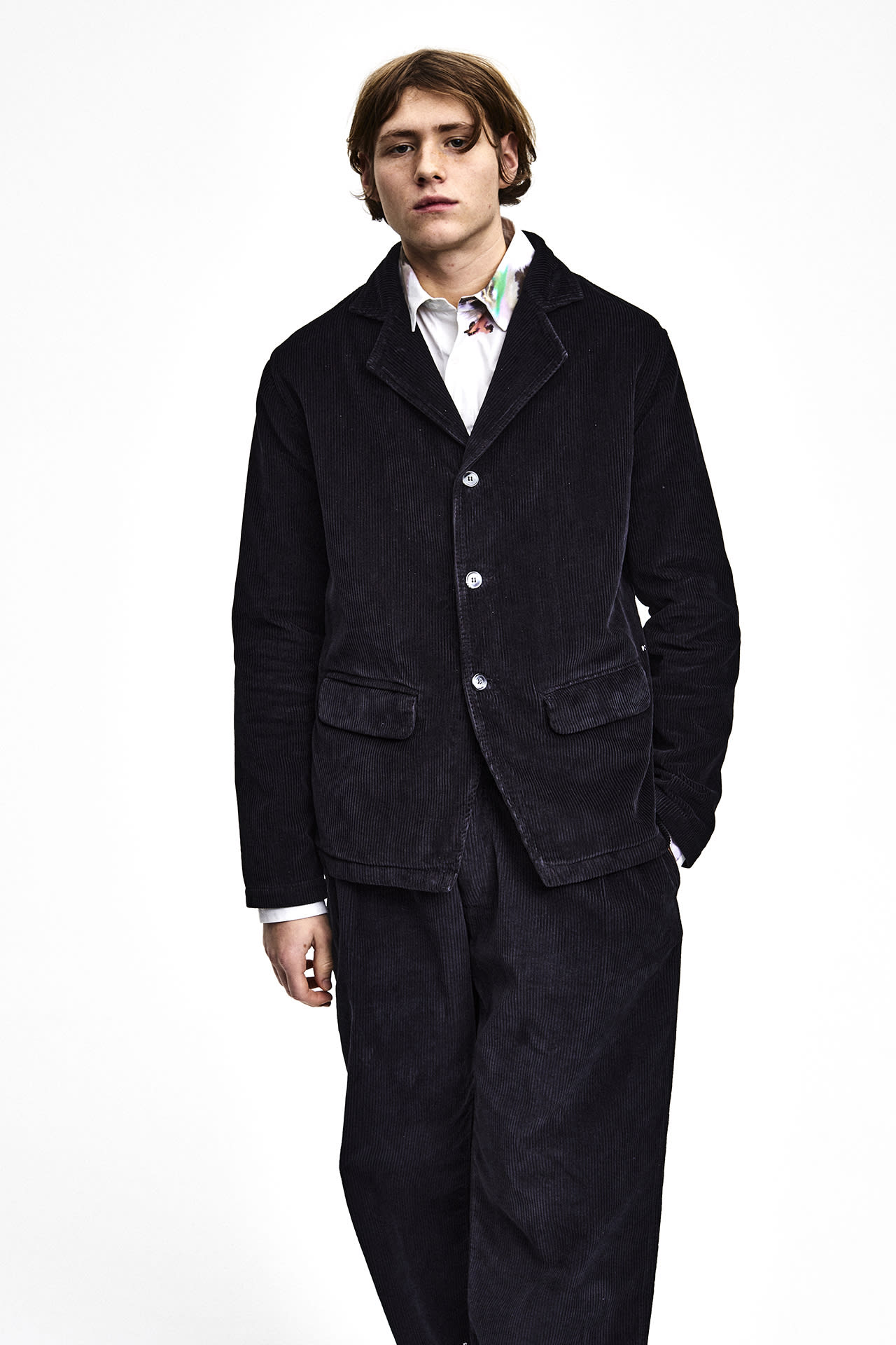 Pop Trading Company AW20 Look Book