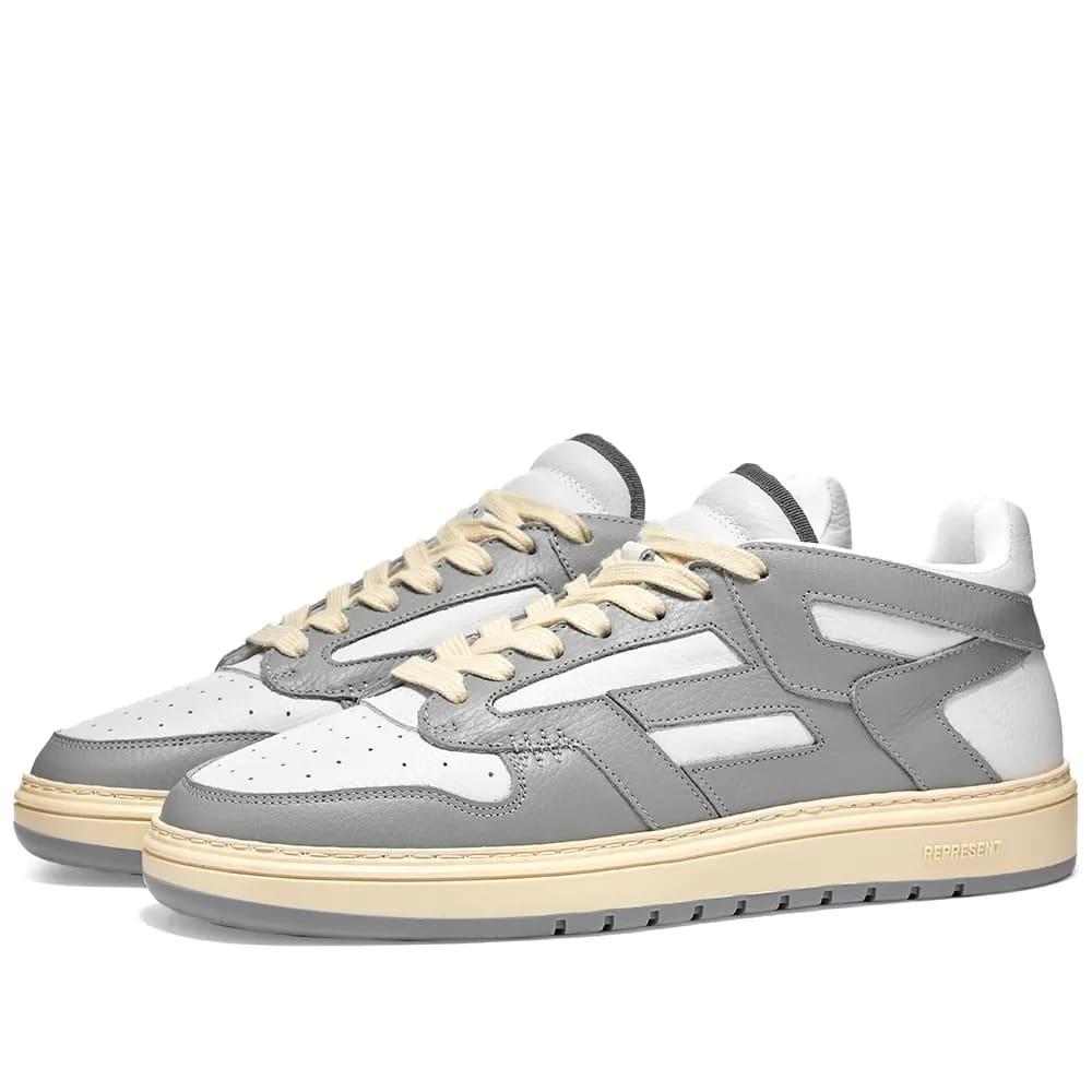 Represent Reptor Low Sneaker