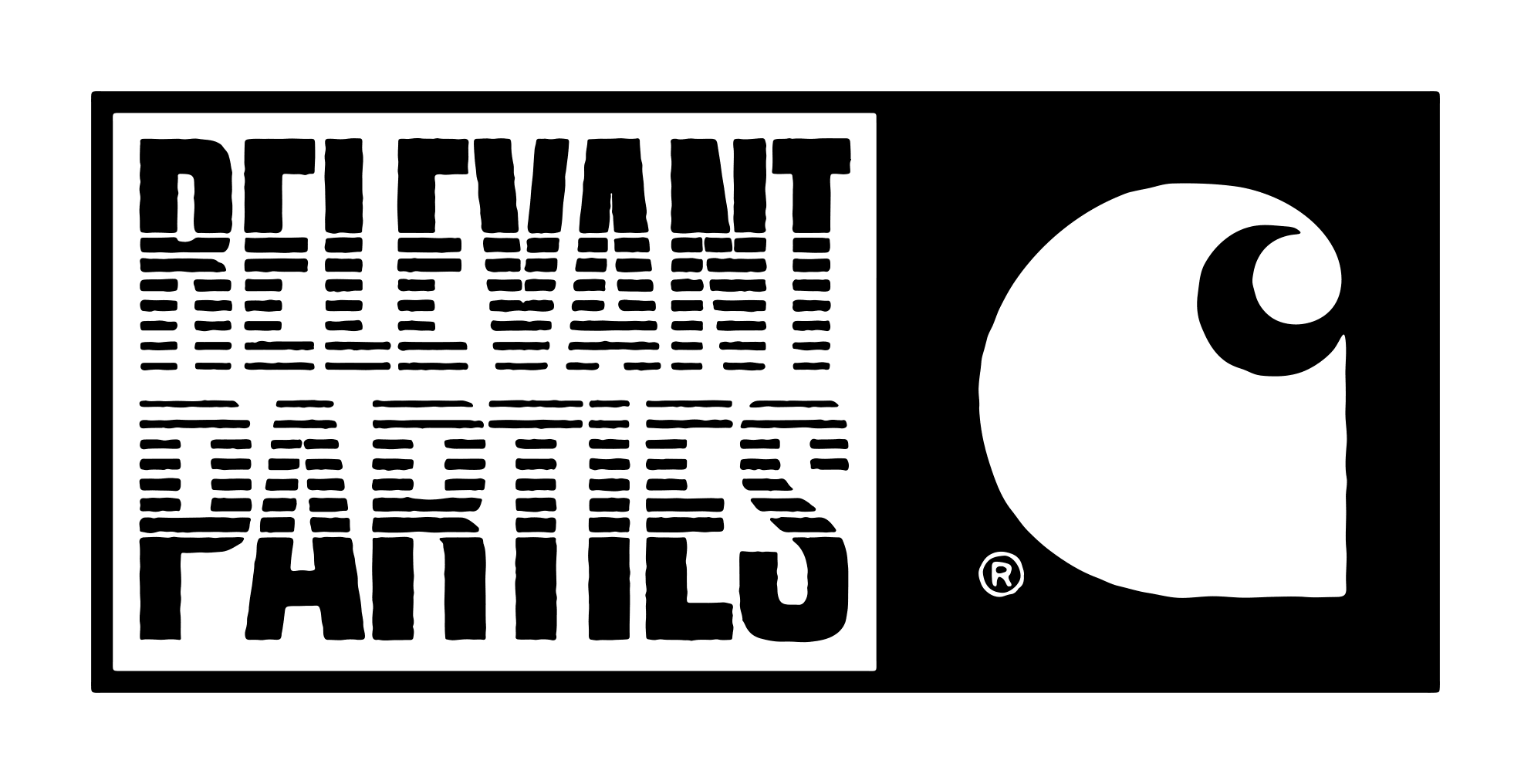 RELEVANT PARTIES By Carhartt WIP - Stones Throw Records
