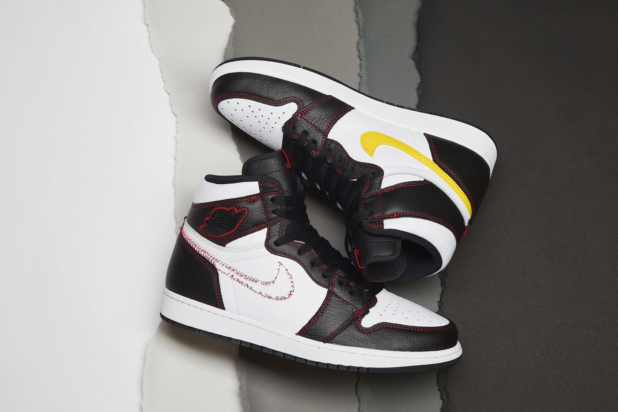 Og High Nike Now Air Register EndLaunches Jordan 1 On YbgyIfv76