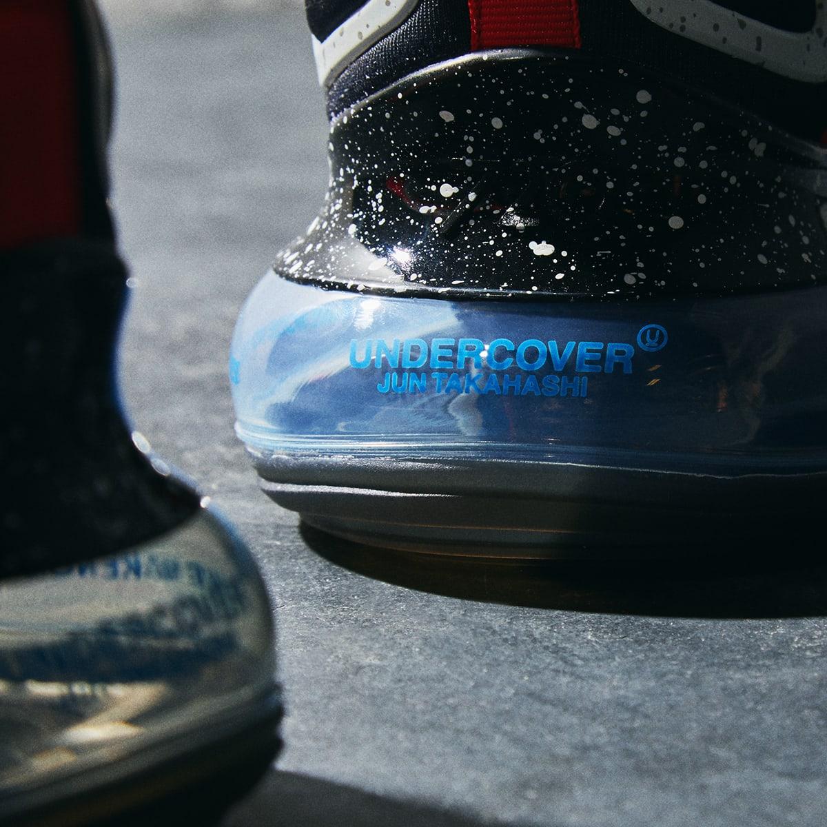 Nike x Undercover Air Max 720 - CN2408-001
