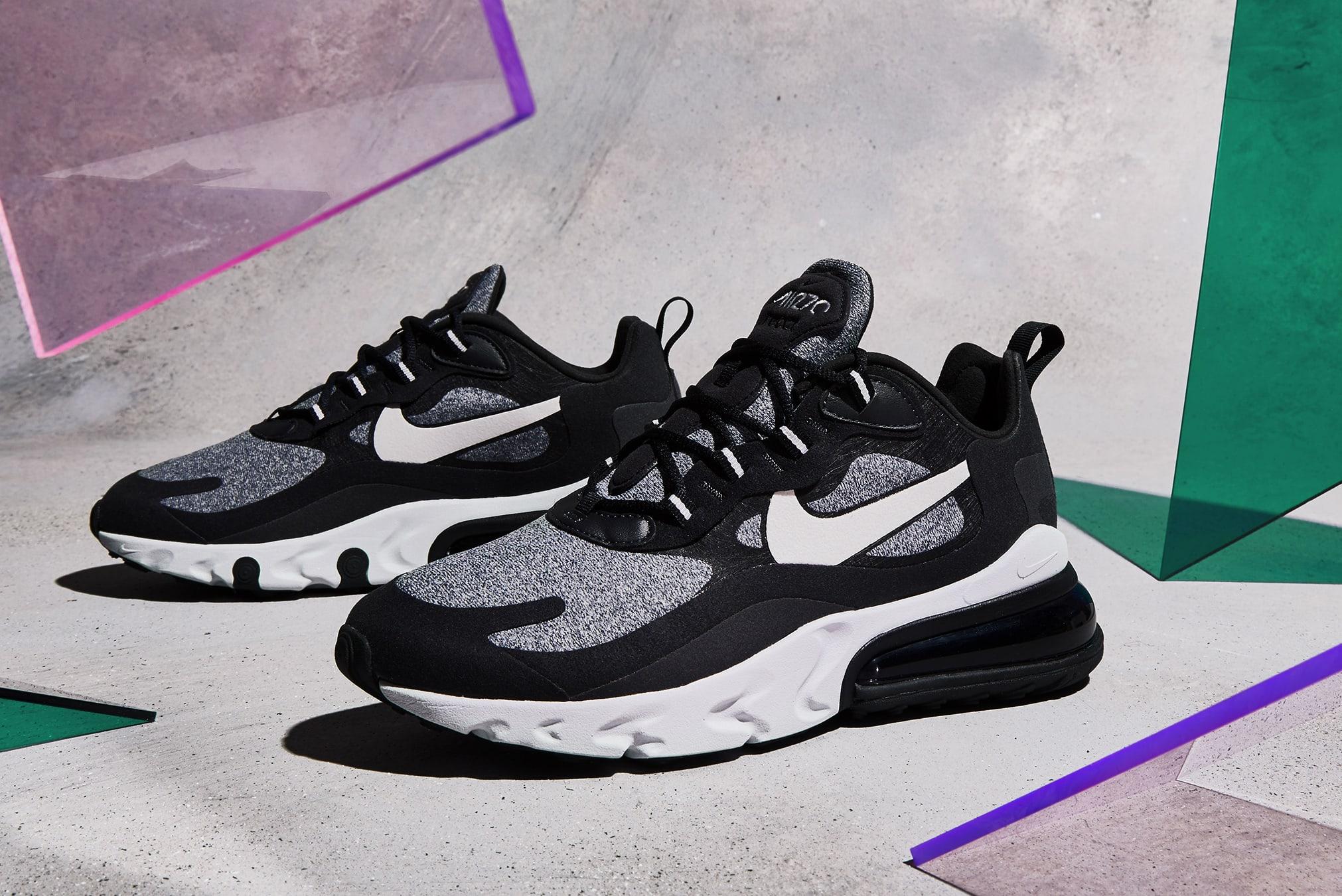 Nike Air Max 270 React - AT6174-001