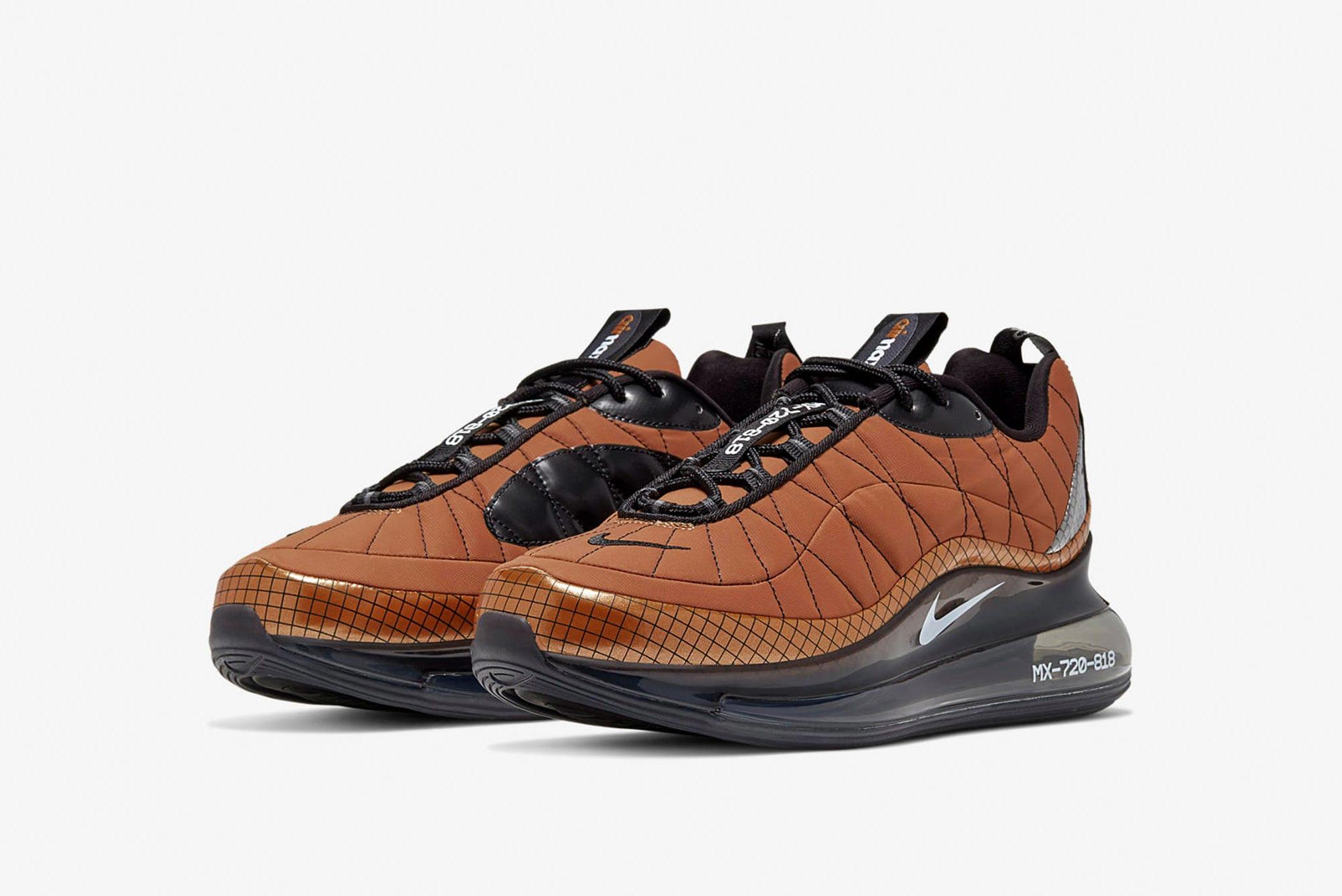 Nike Air Max 1 'Bred' Borrows from the Air Jordan 1 | Sole