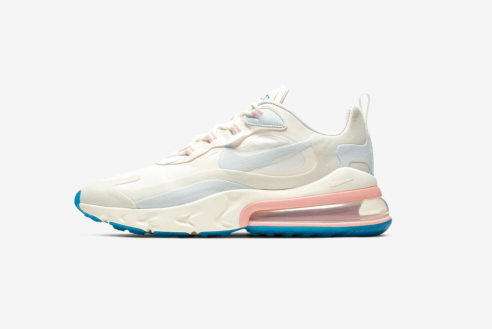 END. Features | Nike Air Max 270 React Available Now